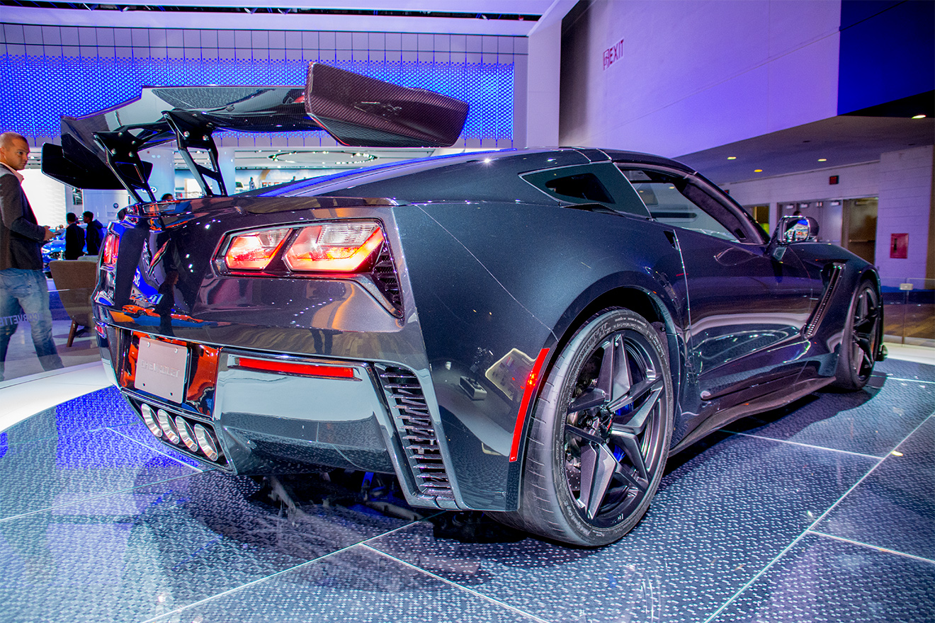 TrackWorthy - 2018 NAIAS Detroit - 009