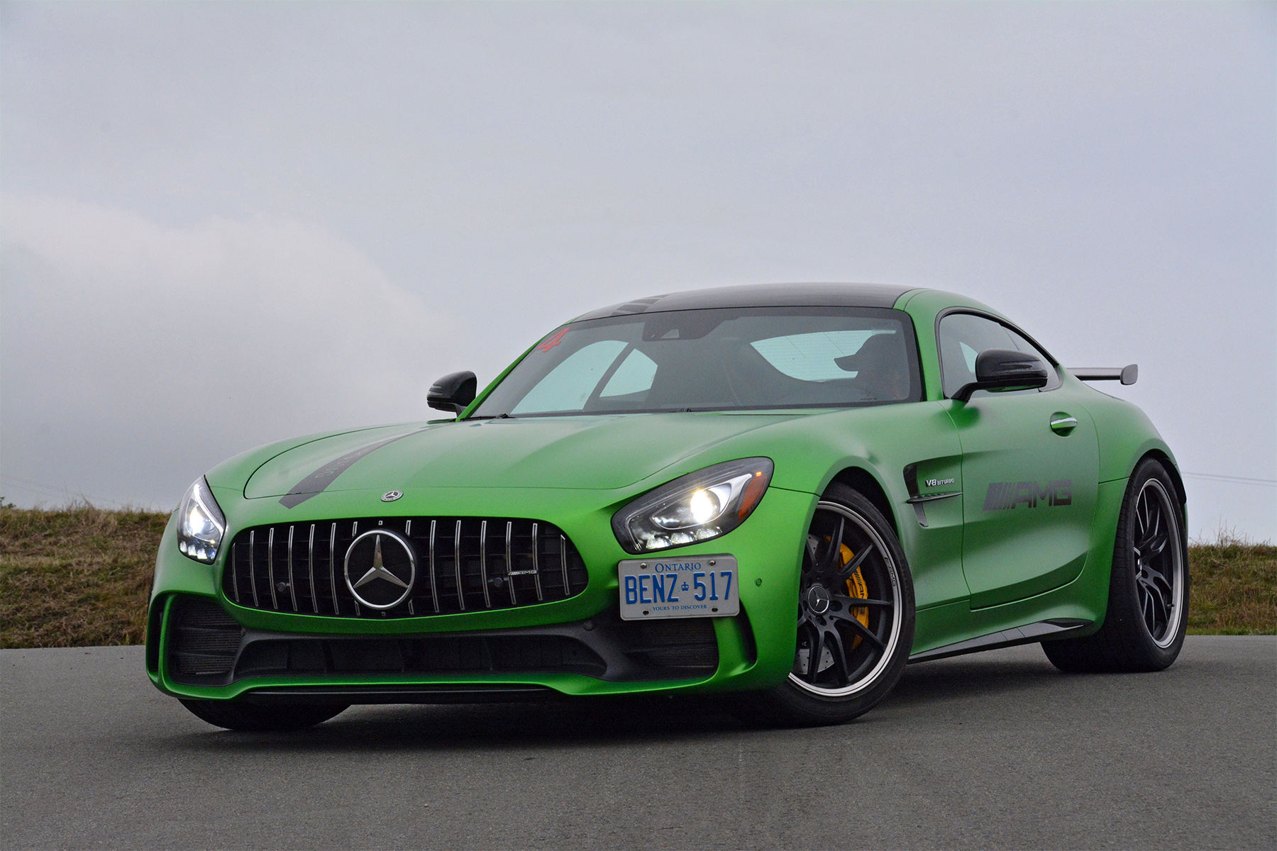 TrackWorthy - Mercedes-AMG TrackMonsters14