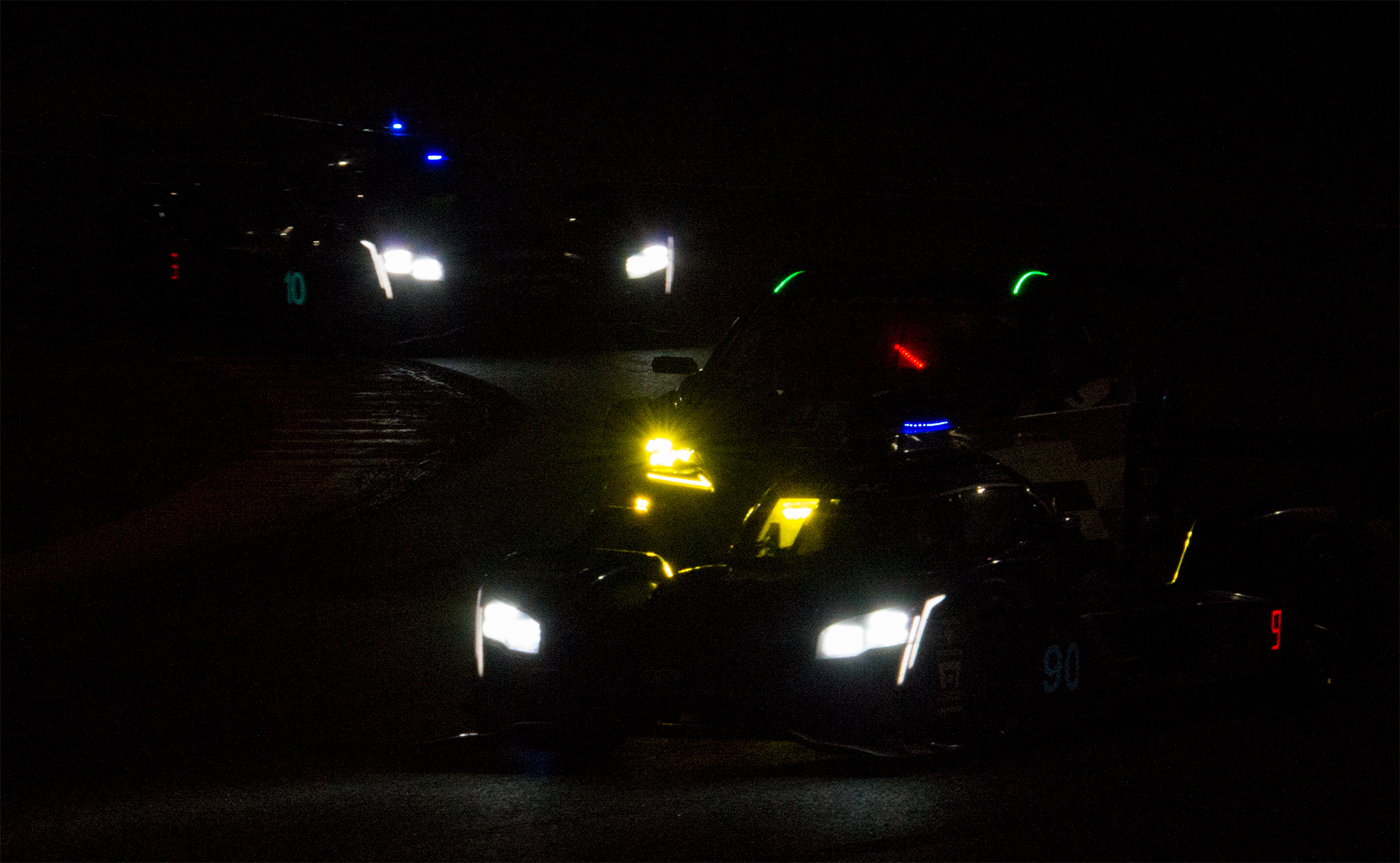 TrackWorthy - Rolex 24 Hours at Daytona - Dark - 038