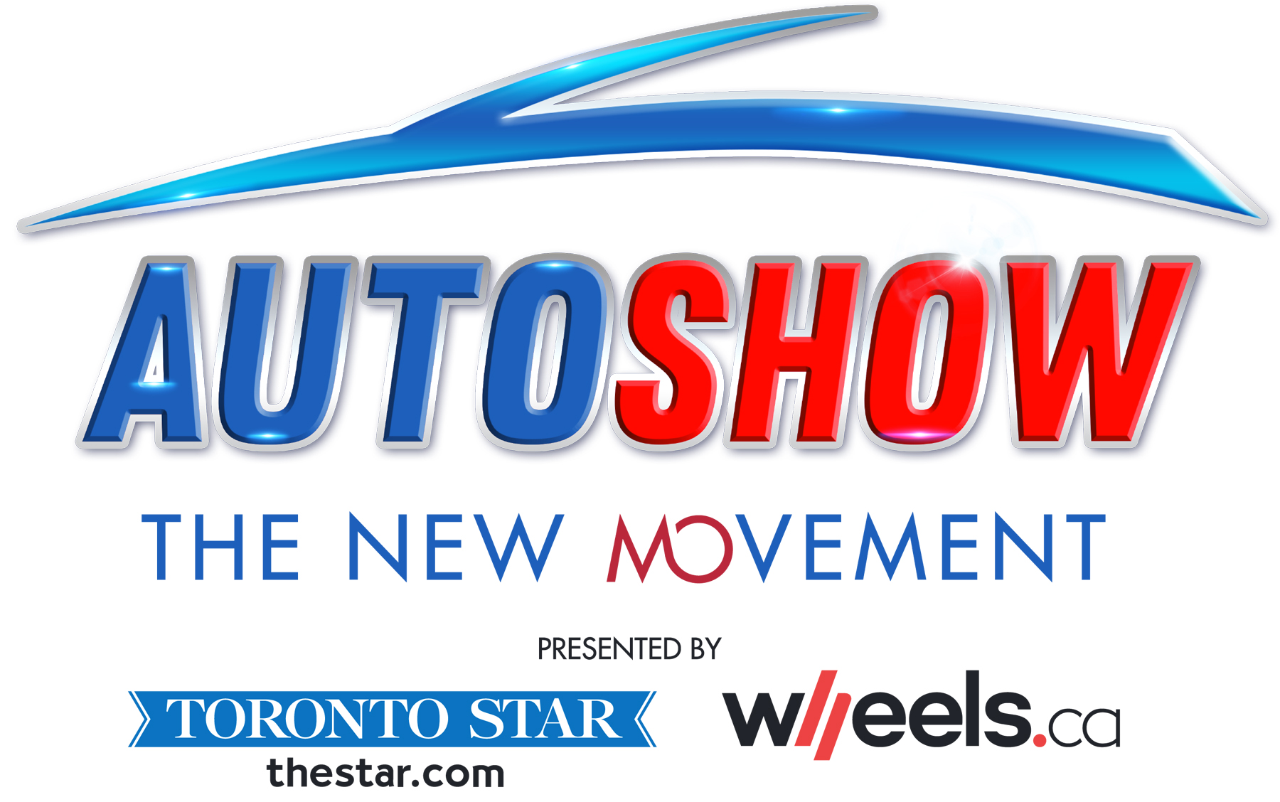 The Canadian International AutoShow will be held at the Metro Toronto Convention Centre between February 16th and 25th. Please visit autoshow.ca for more information.