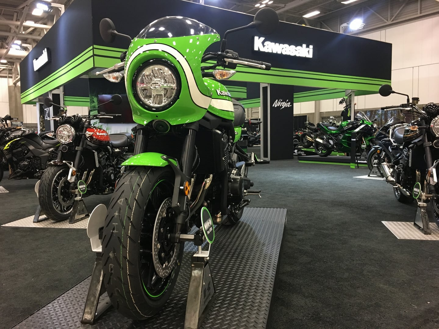Motorcycle Shows-Toronto