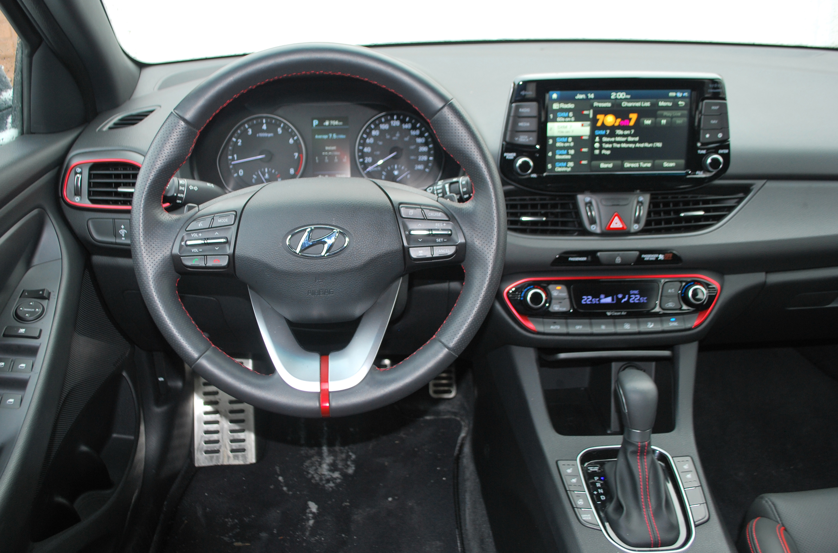 2018 Hyundai Elantra GT Review