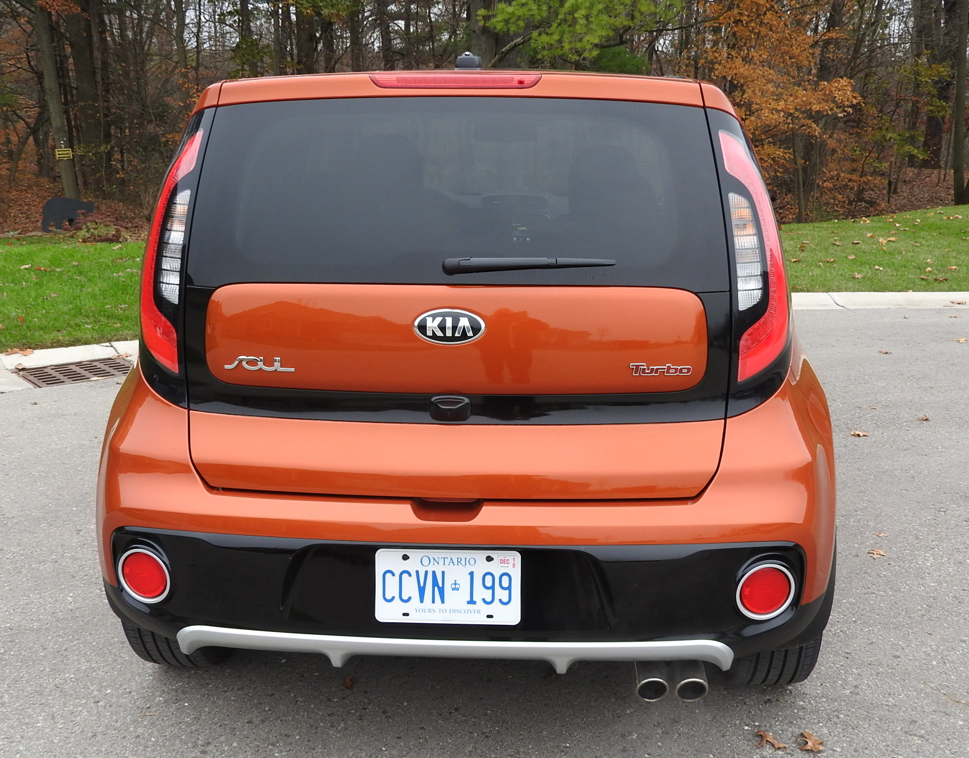 2018 Kia Soul SX Turbo Tech Review