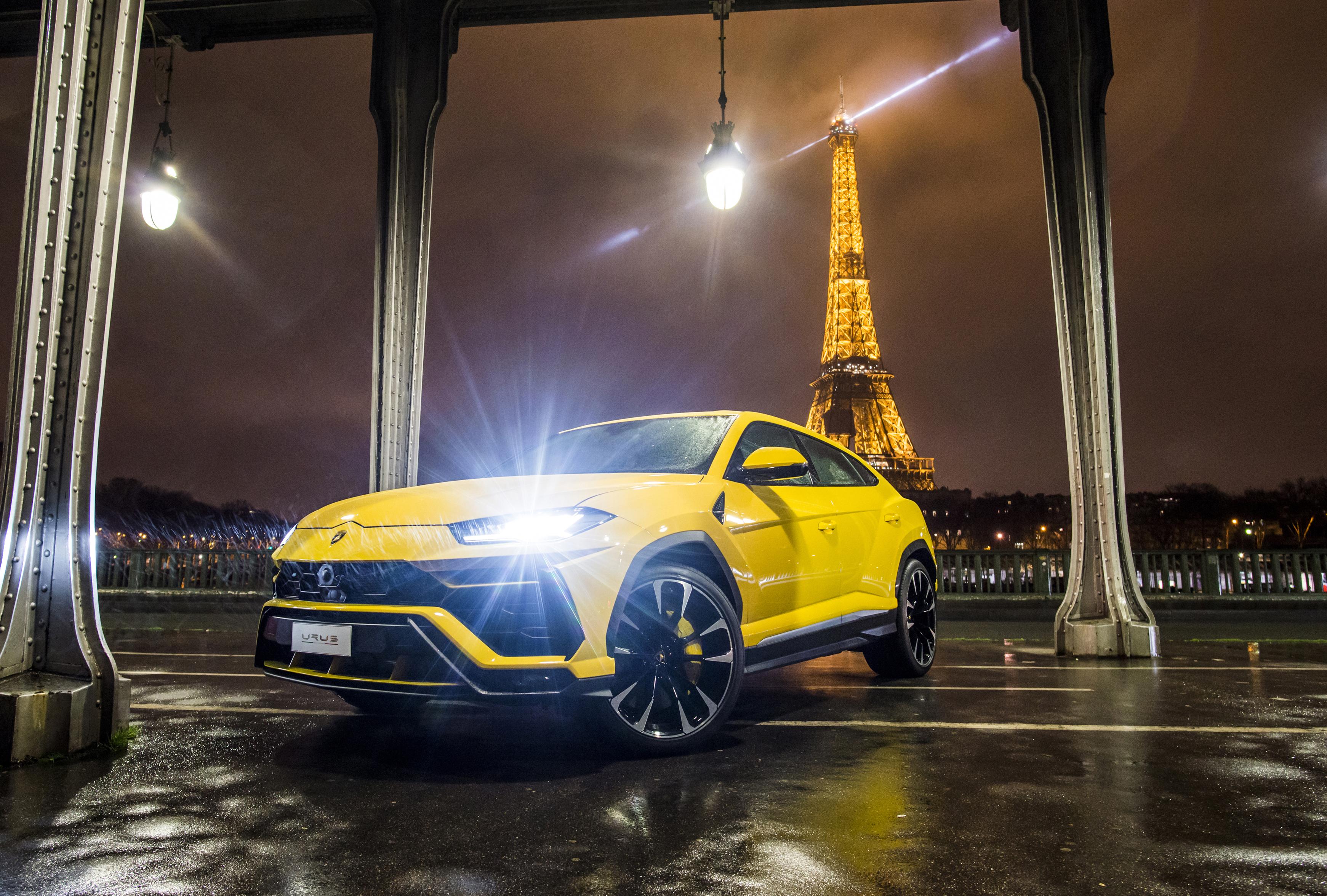 Canadian International AutoShow reveals