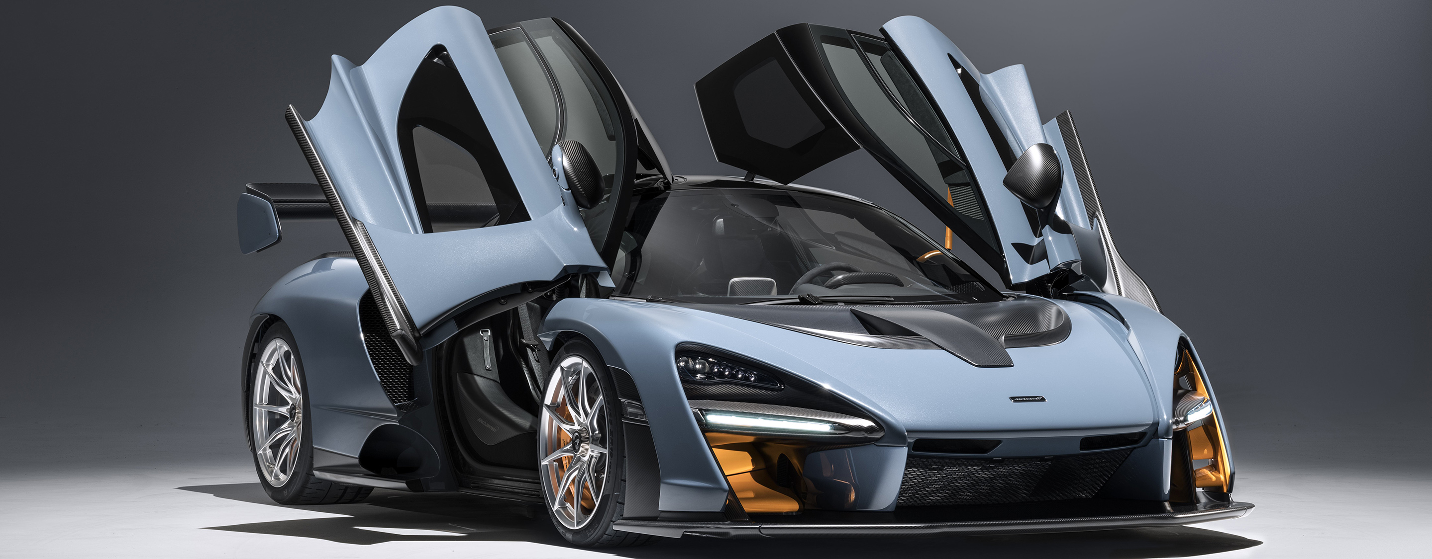 TrackWorthy - McLaren Senna in Victory Grey (2)