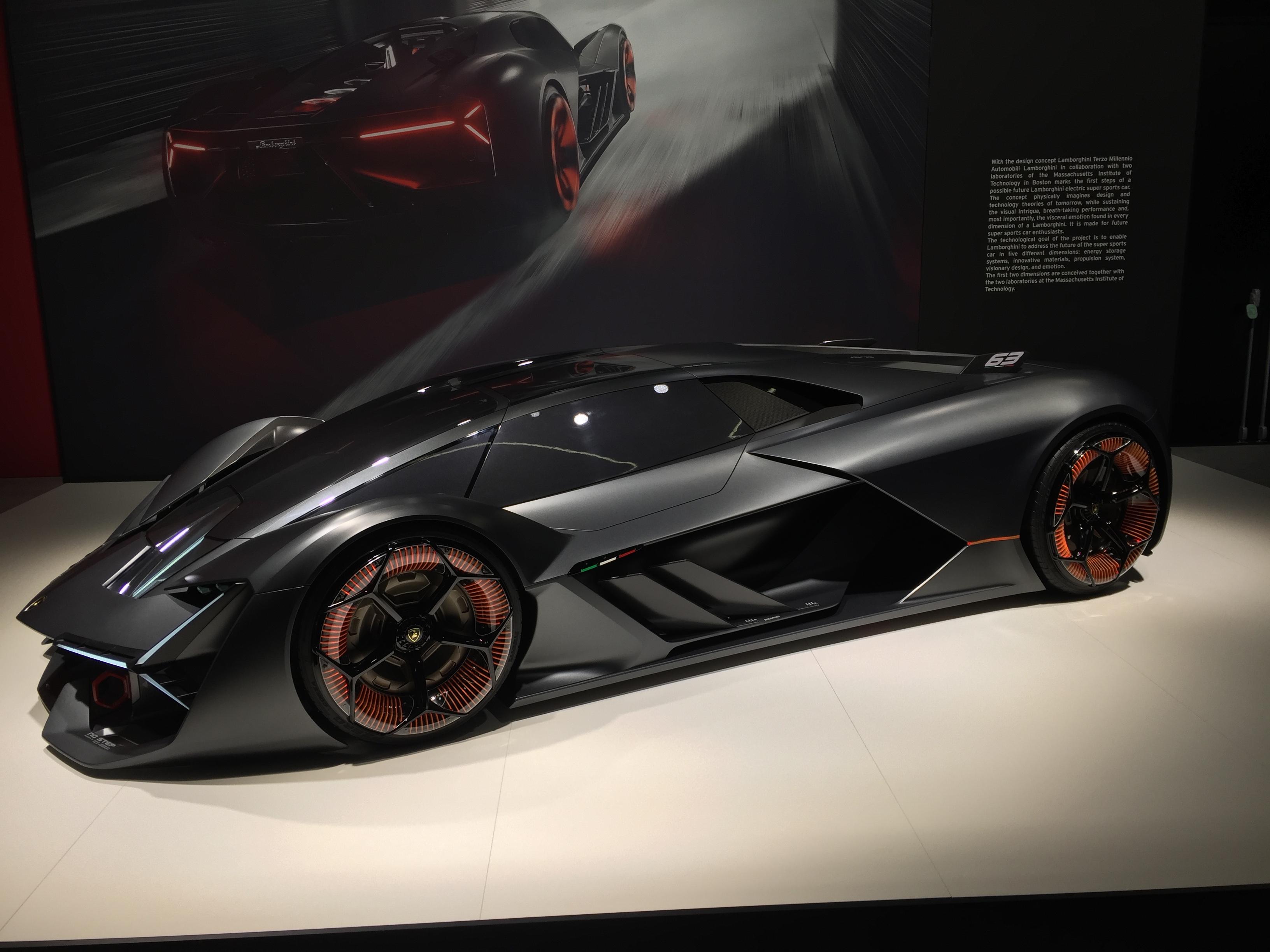 2018 Geneva Auto Show
