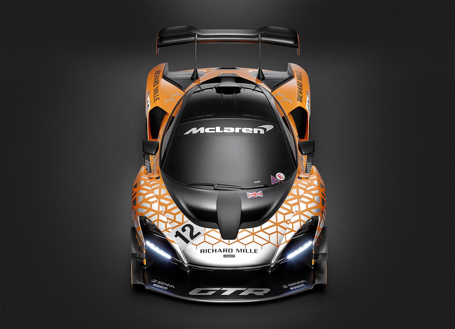 TrackWorthy - McLaren Senna GTR Concept (2)