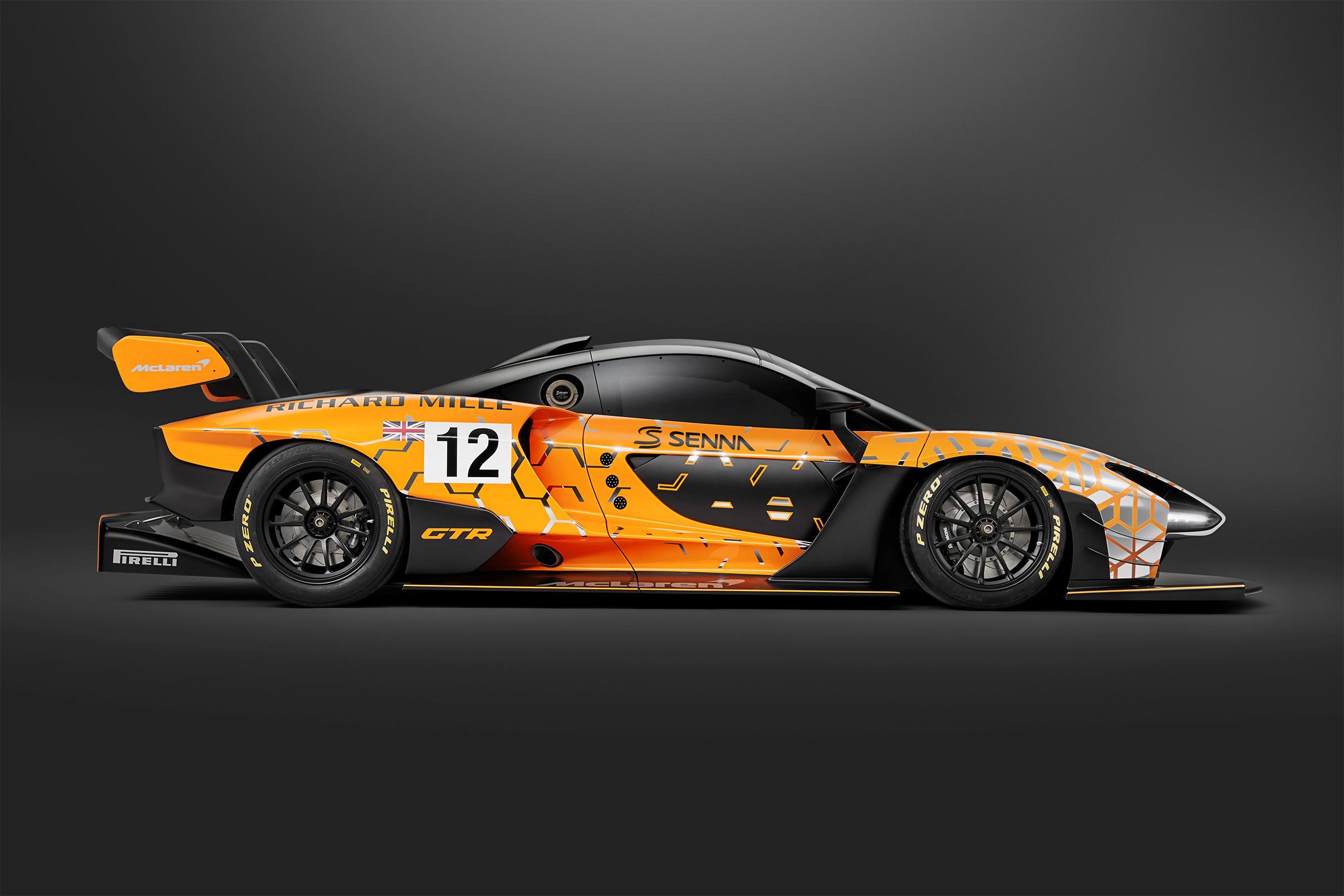 TrackWorthy - McLaren Senna GTR Concept (9)