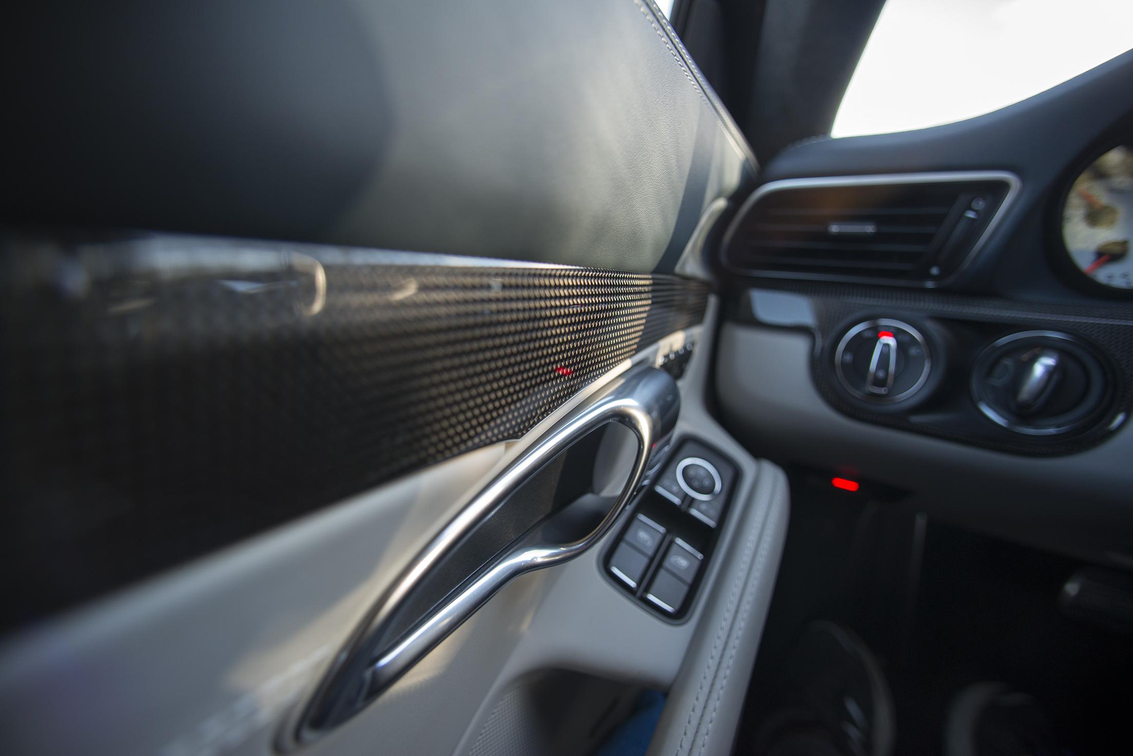 TrackWorthy - Toronto to LA - Porsche 911 C4S 991.2 - 006
