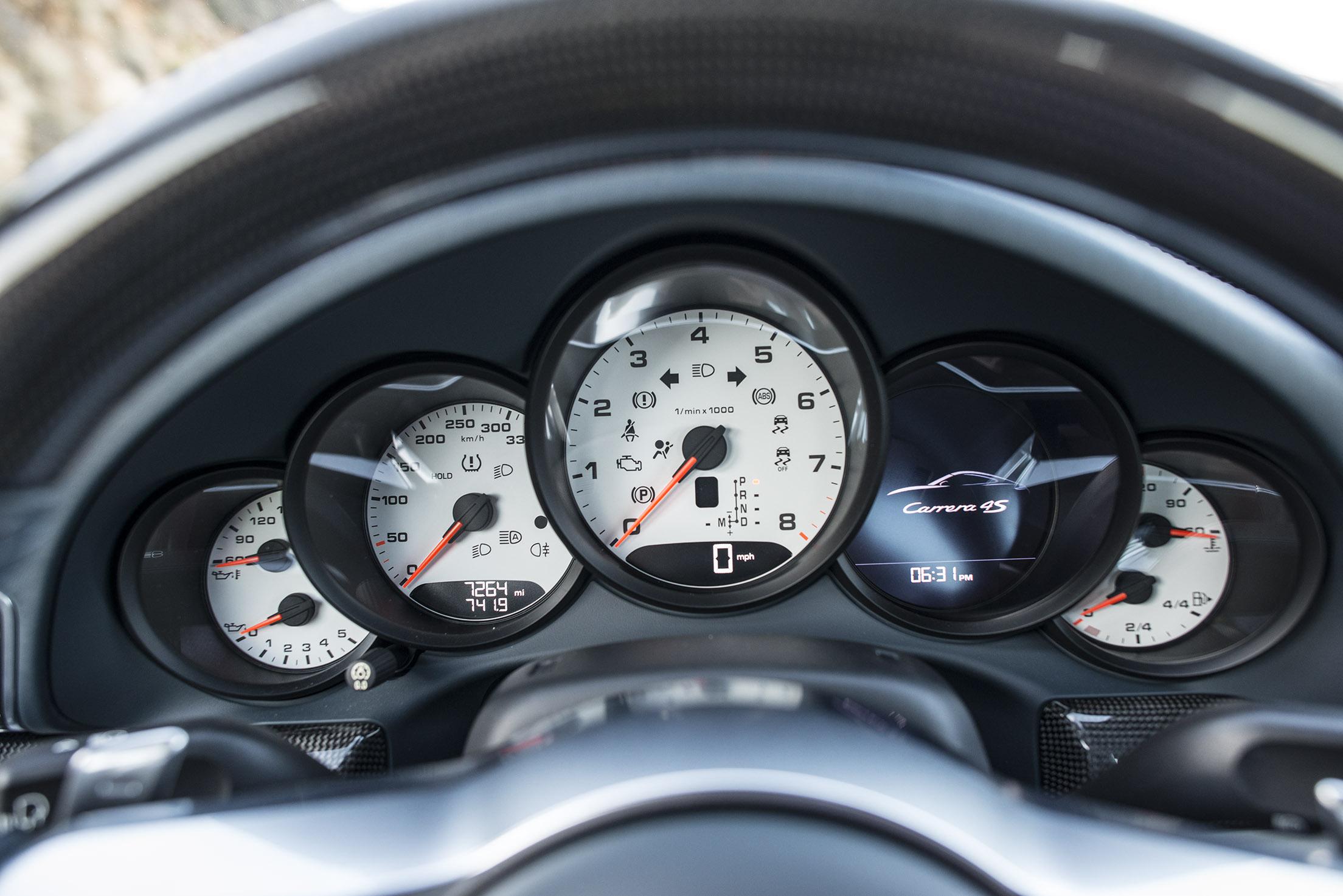TrackWorthy - Toronto to LA - Porsche 911 C4S 991.2 - 016