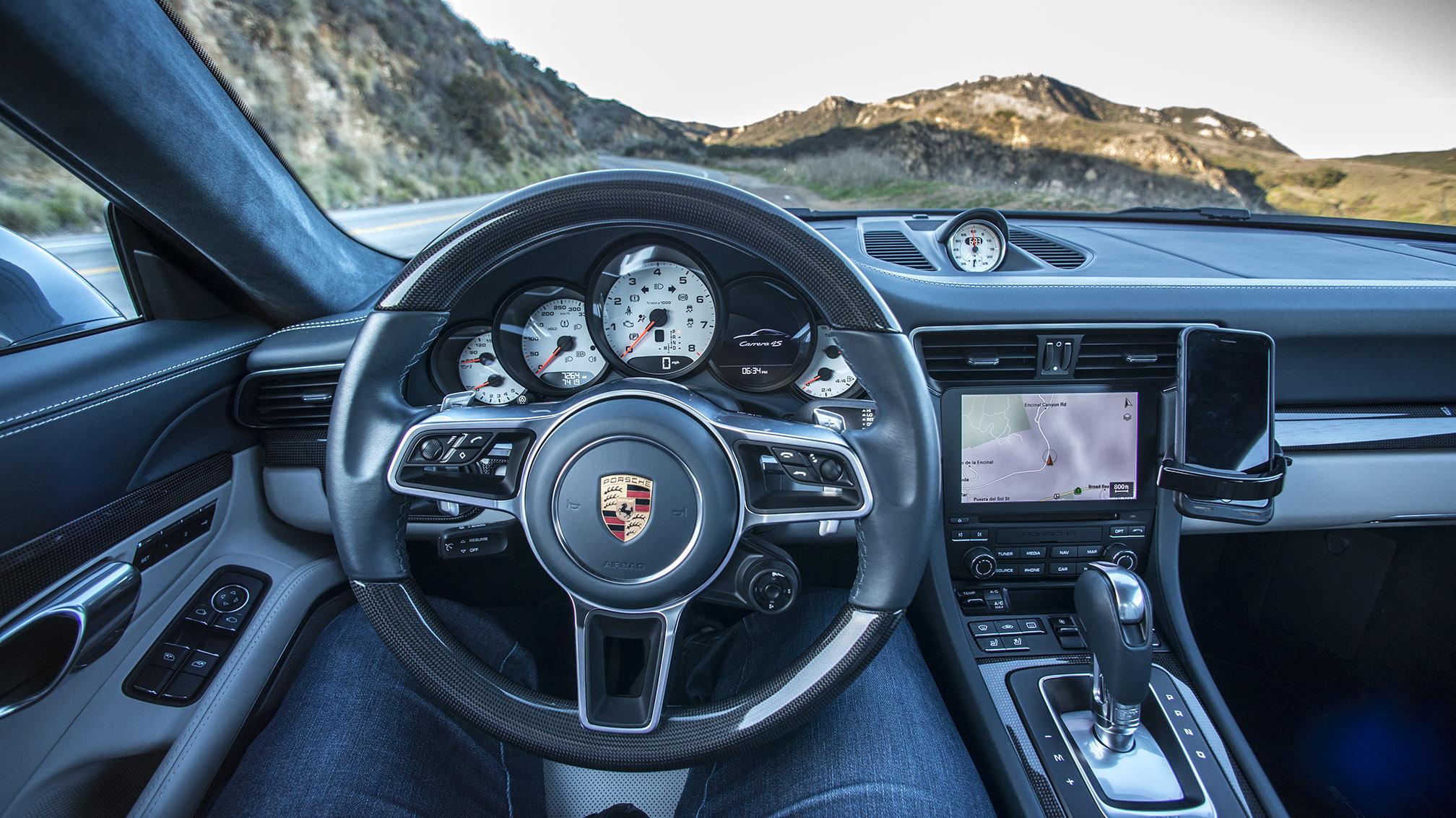 TrackWorthy - Toronto to LA - Porsche 911 C4S 991.2 - 017