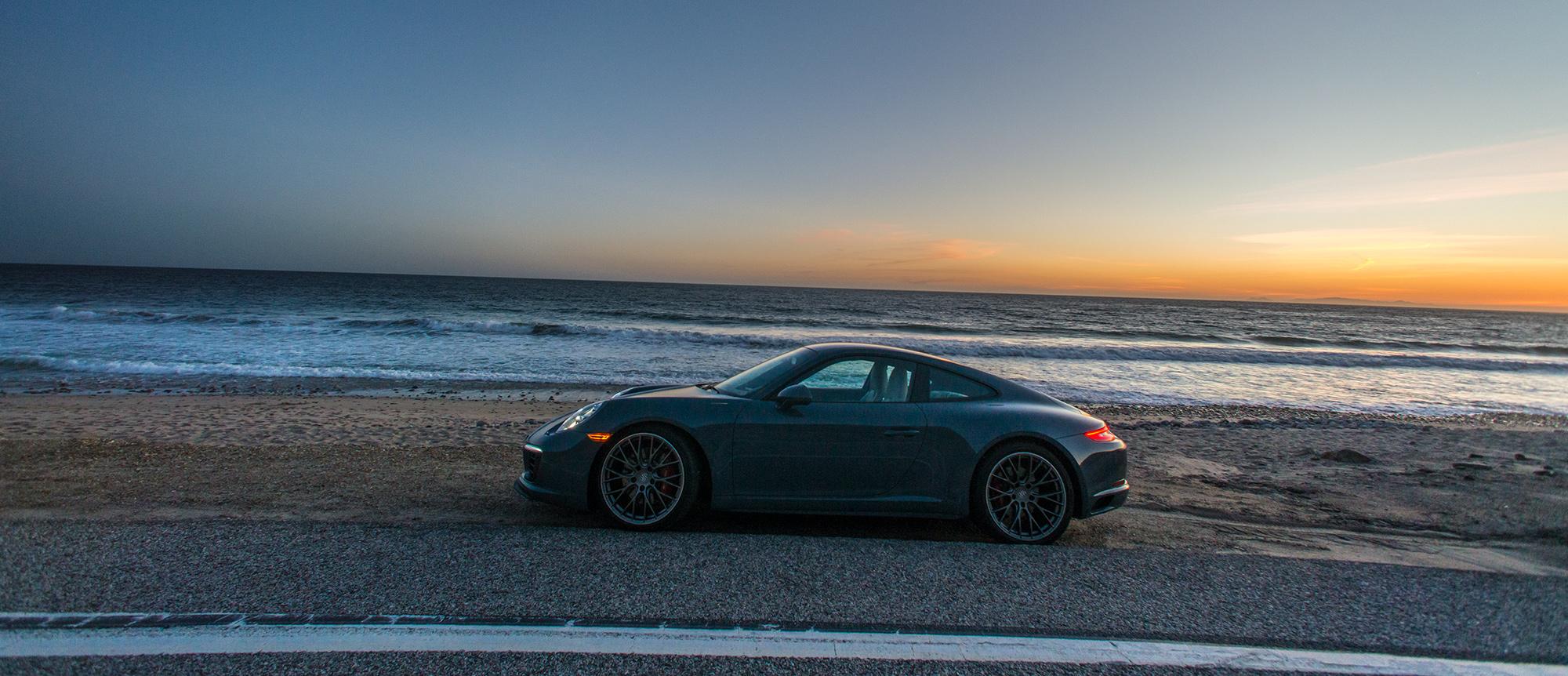 TrackWorthy - Toronto to LA - Porsche 911 C4S 991.2 - 022