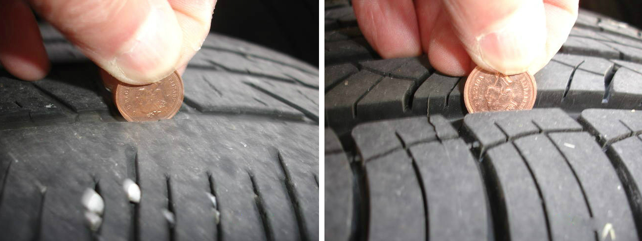 Tire Problems