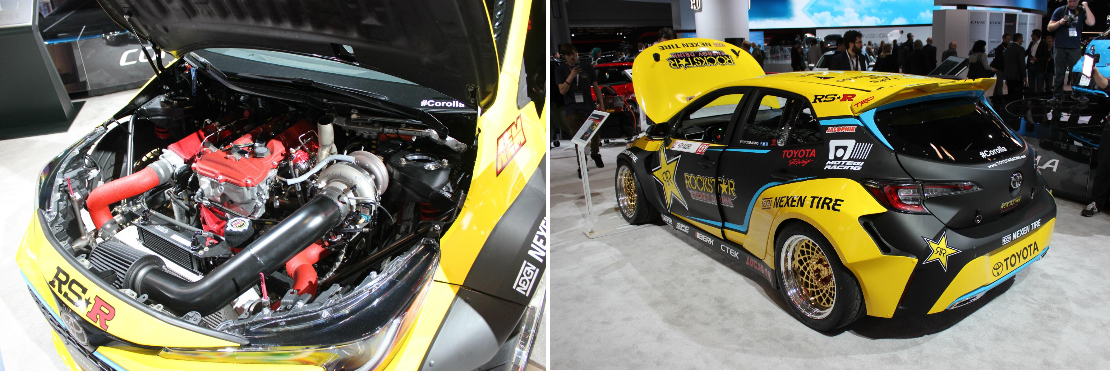New York International Auto Show Gallery