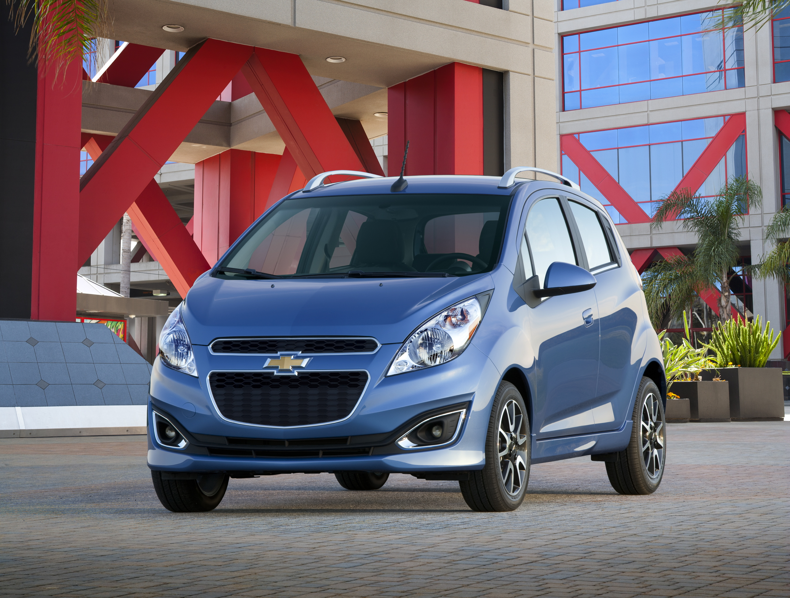 Buying Used: 2013-2017 Chevrolet Spark