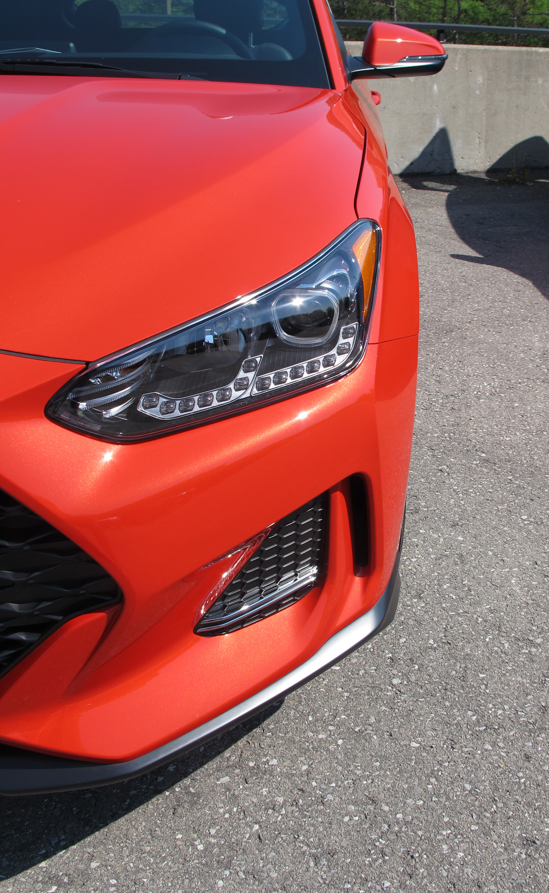 First Drive: 2019 Hyundai Veloster