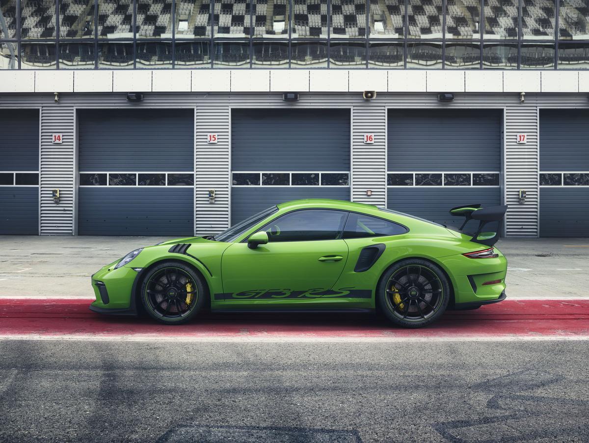 Dr. Porsche