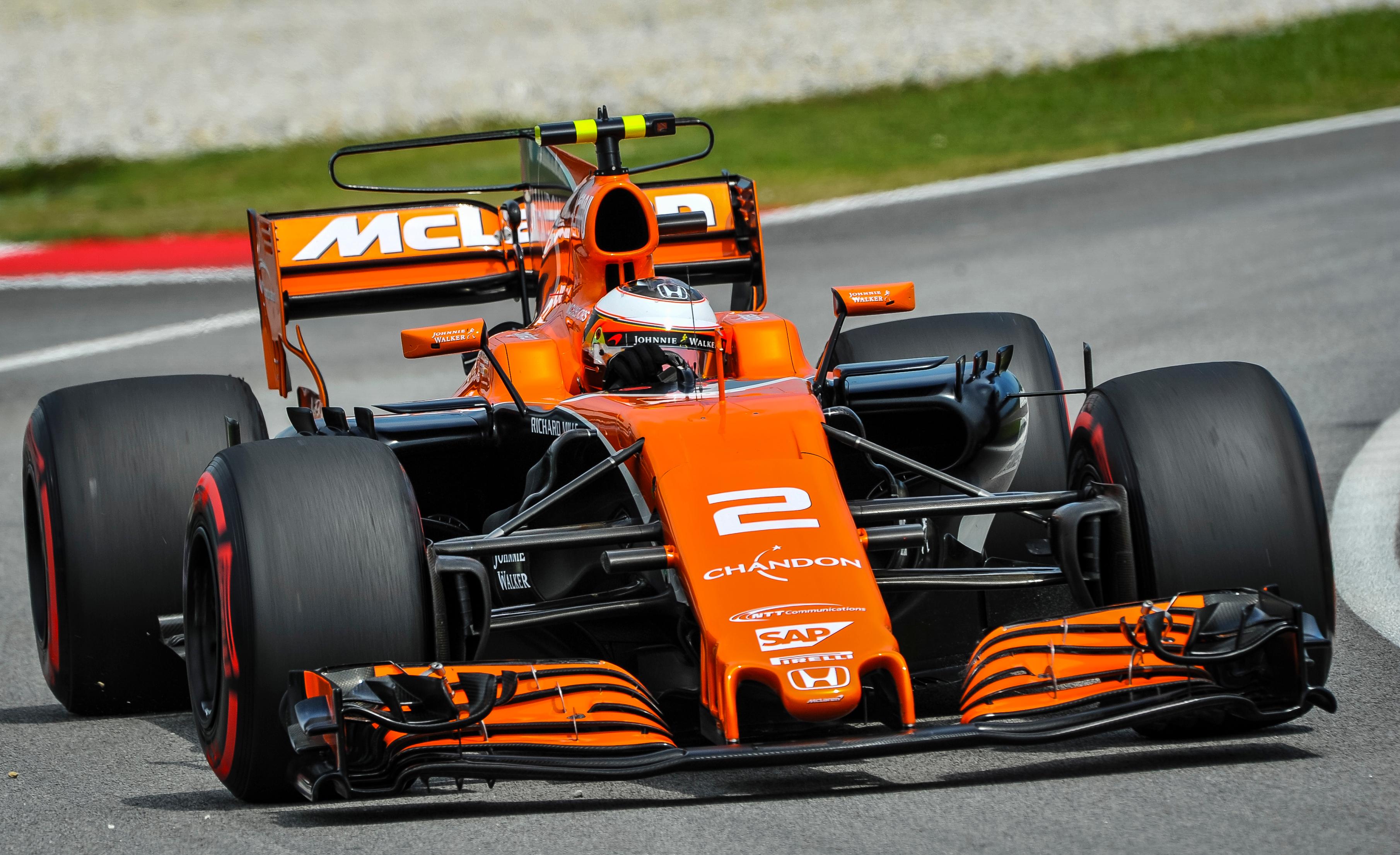 Racing Roundup: Good news for Latifi