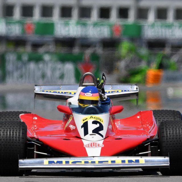 Racing Roundup: Montreal promoter