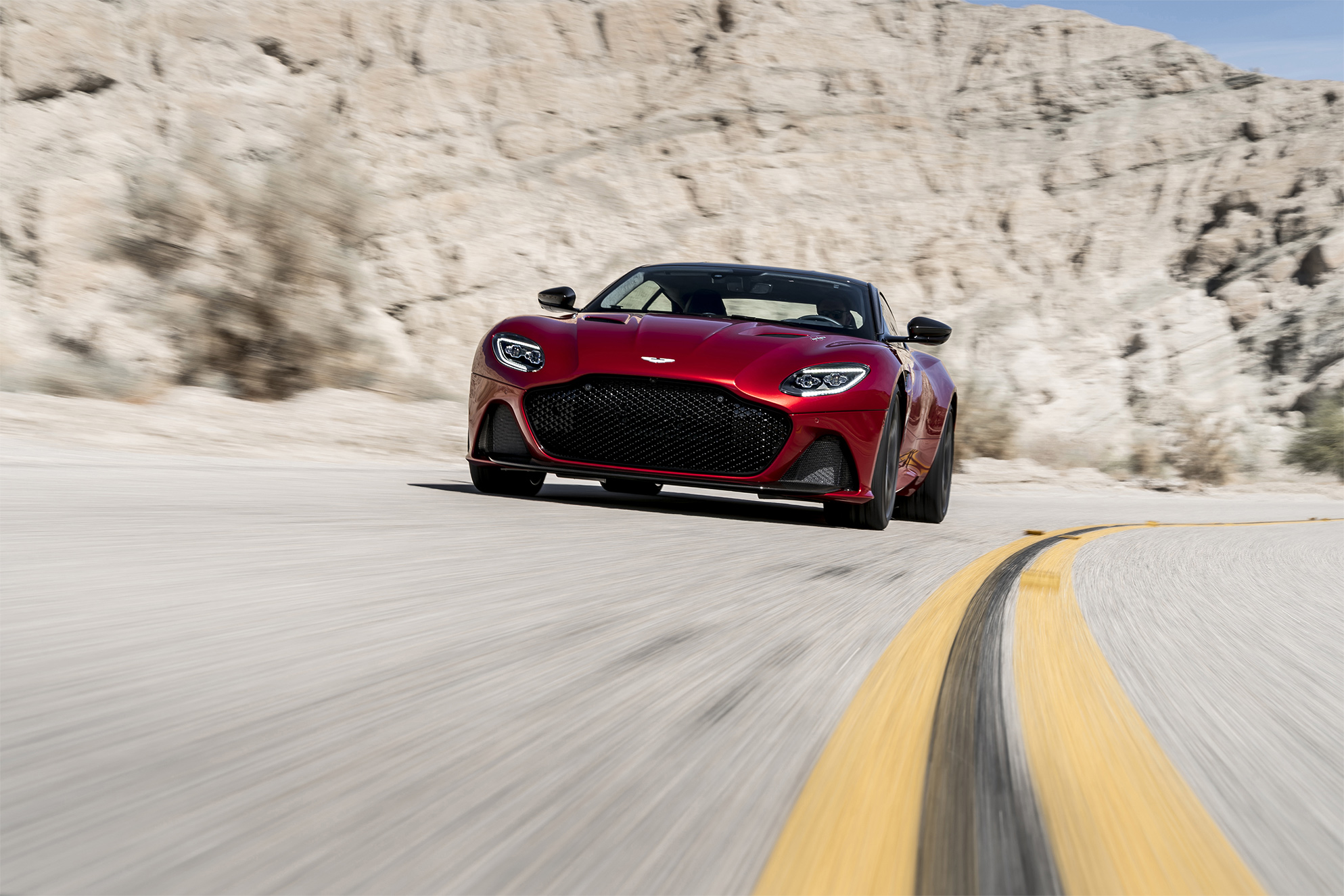 TrackWorthy - Aston Martin DBS Superleggera (2)