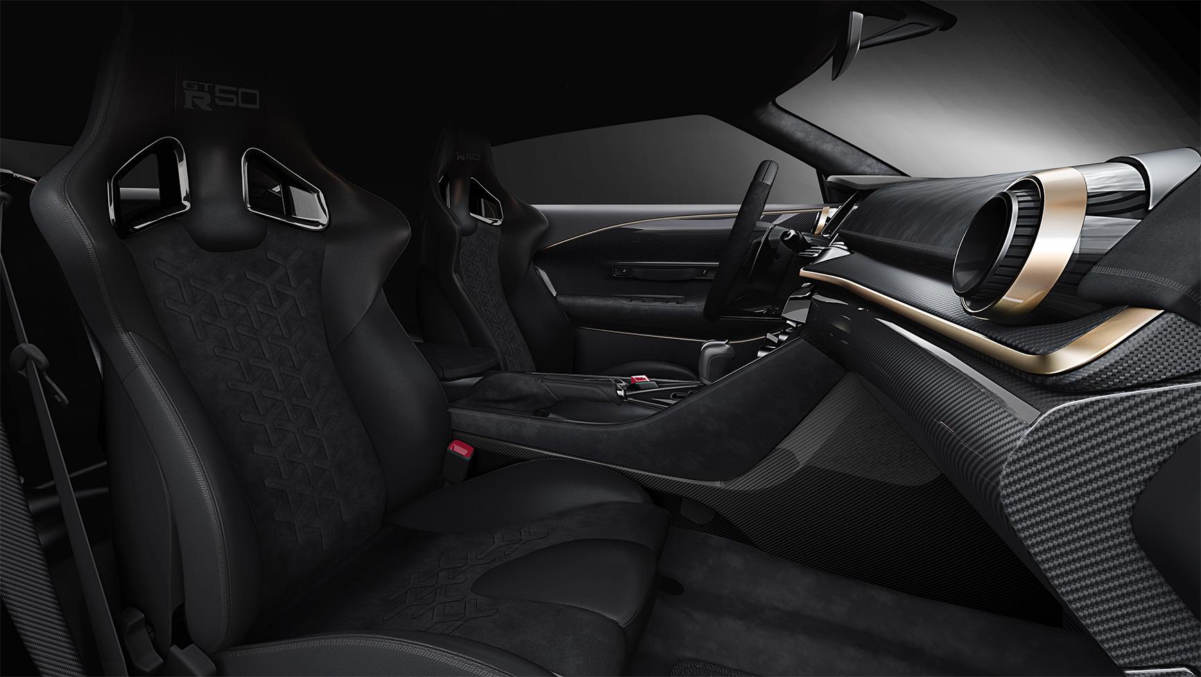 TrackWorthy - Nissan GT-R50 by Italdesign (7)