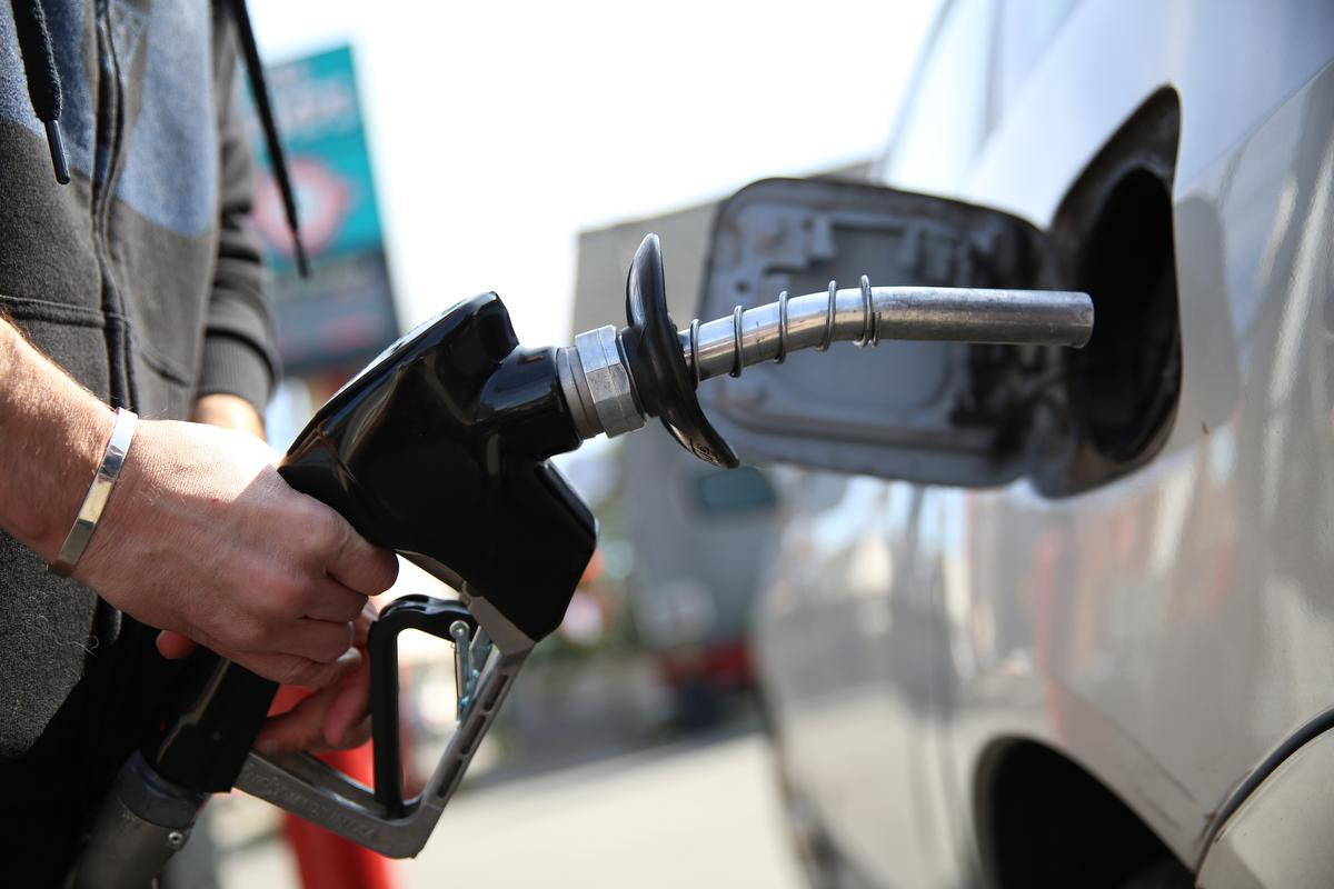 High Gas Prices in Ontario
