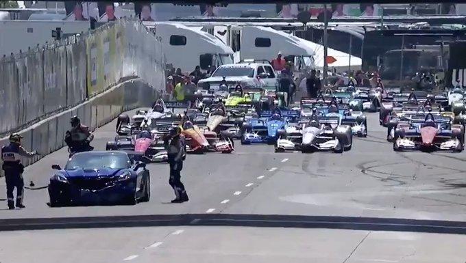 Racing Roundup: IndyCar