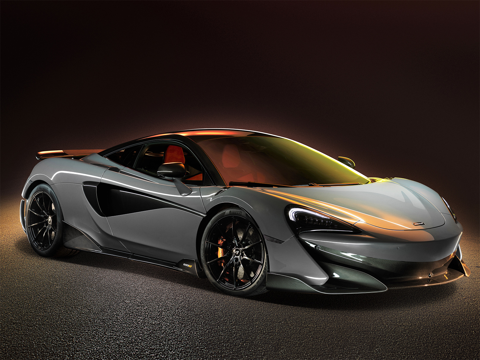 TrackWorthy - McLaren 600LT in Chicane Grey (1)