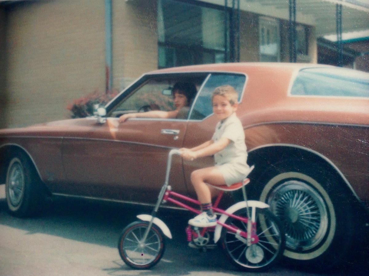 Eye Candy 1973 Buick Riviera Gran Sport