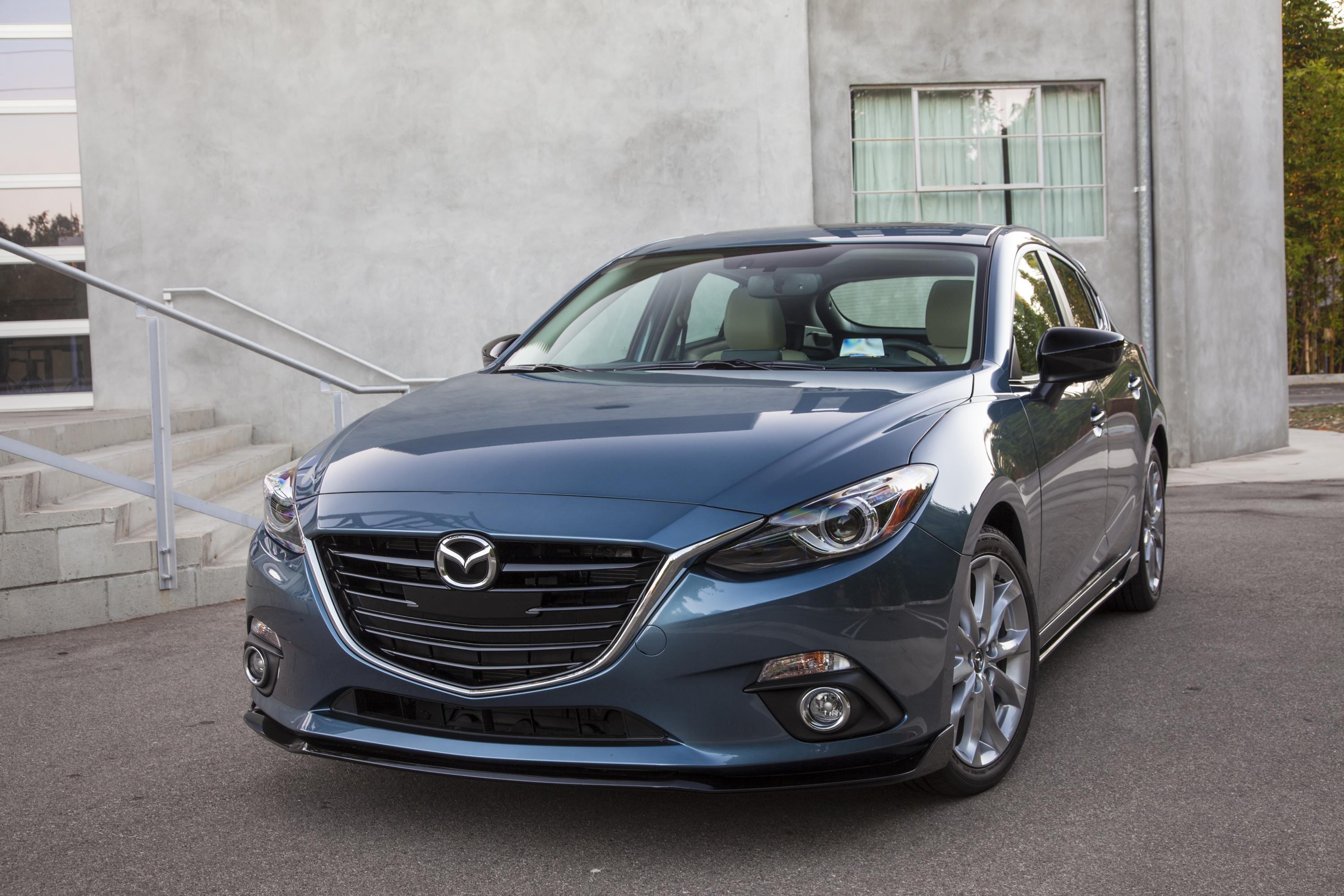 Buying Used 2014-18 Mazda3