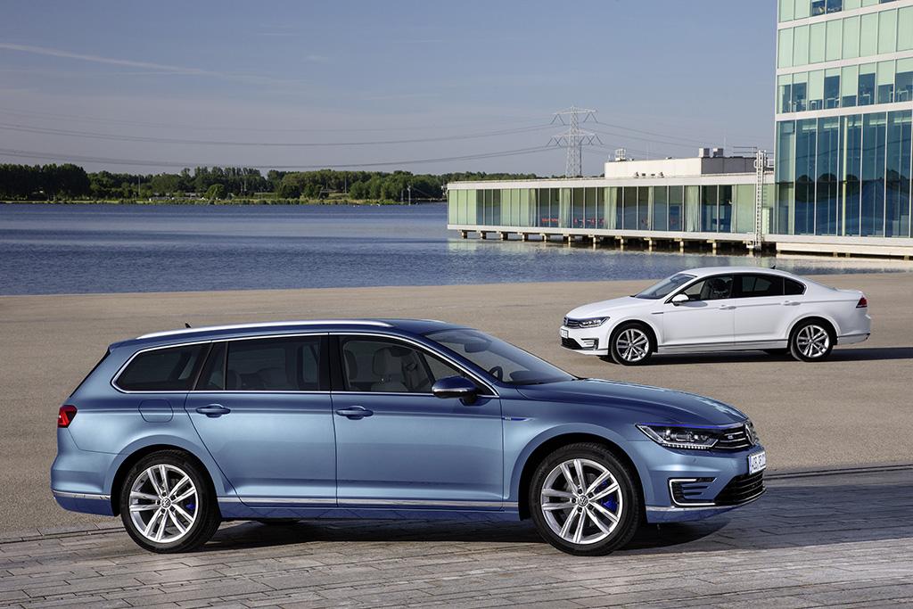 Germany Vehicle Dependability Study