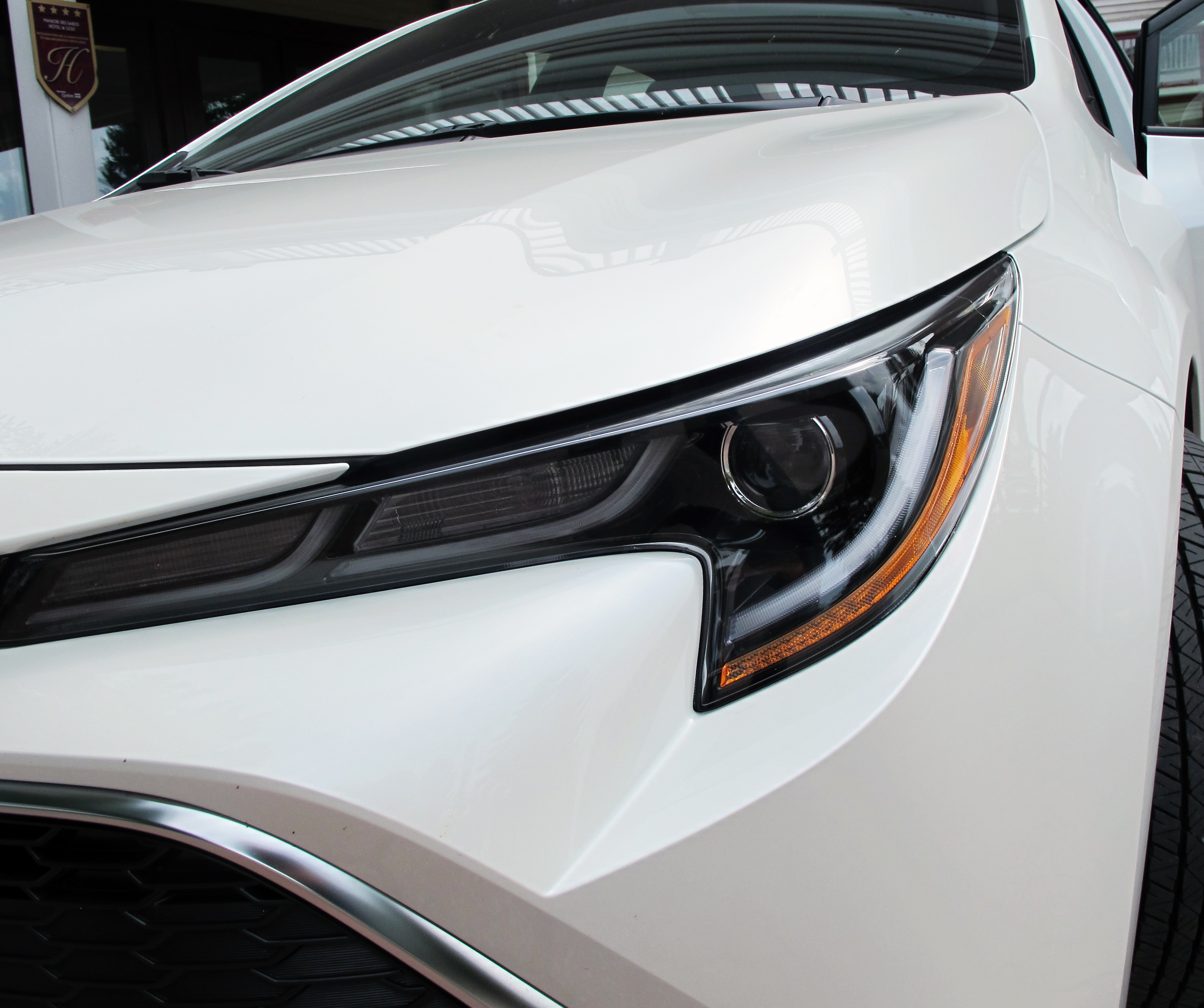First Drive 2019 Toyota Corolla Hatchback