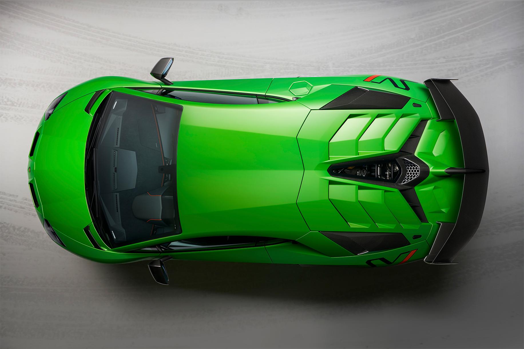 TrackWorthy - Lamborghini Aventador SVJ (4)