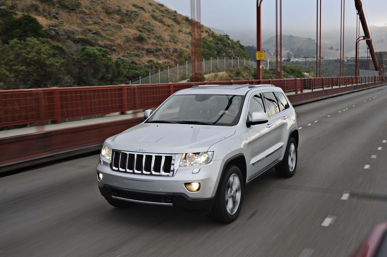Buying Used 2011-2018 Jeep Grand Cherokee