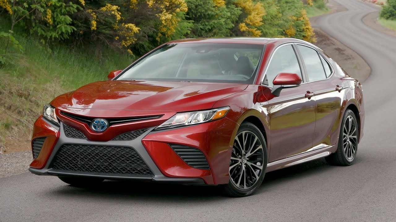 Five Hybrid Vehicles that Work for the Entire Family