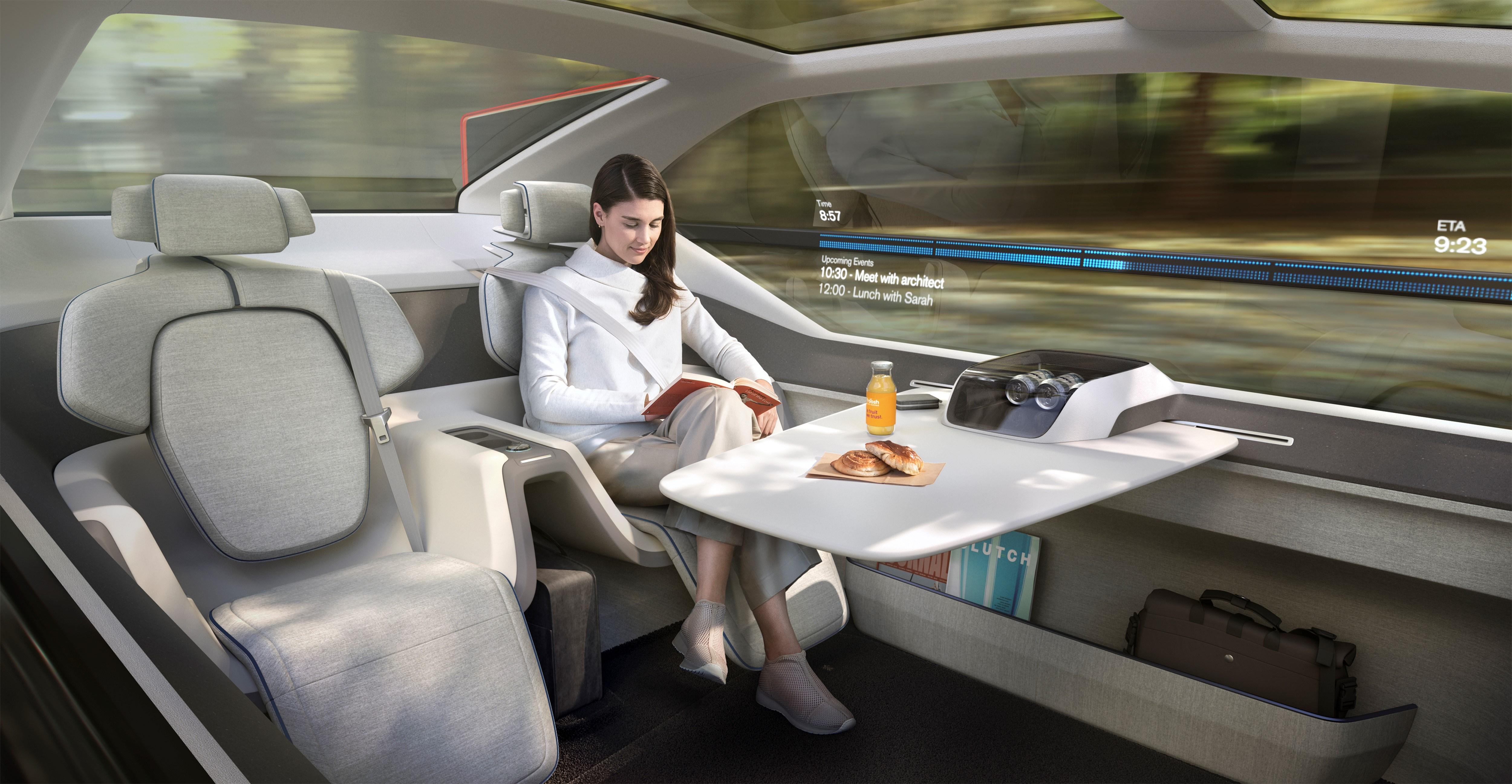 Global Driverless Standard