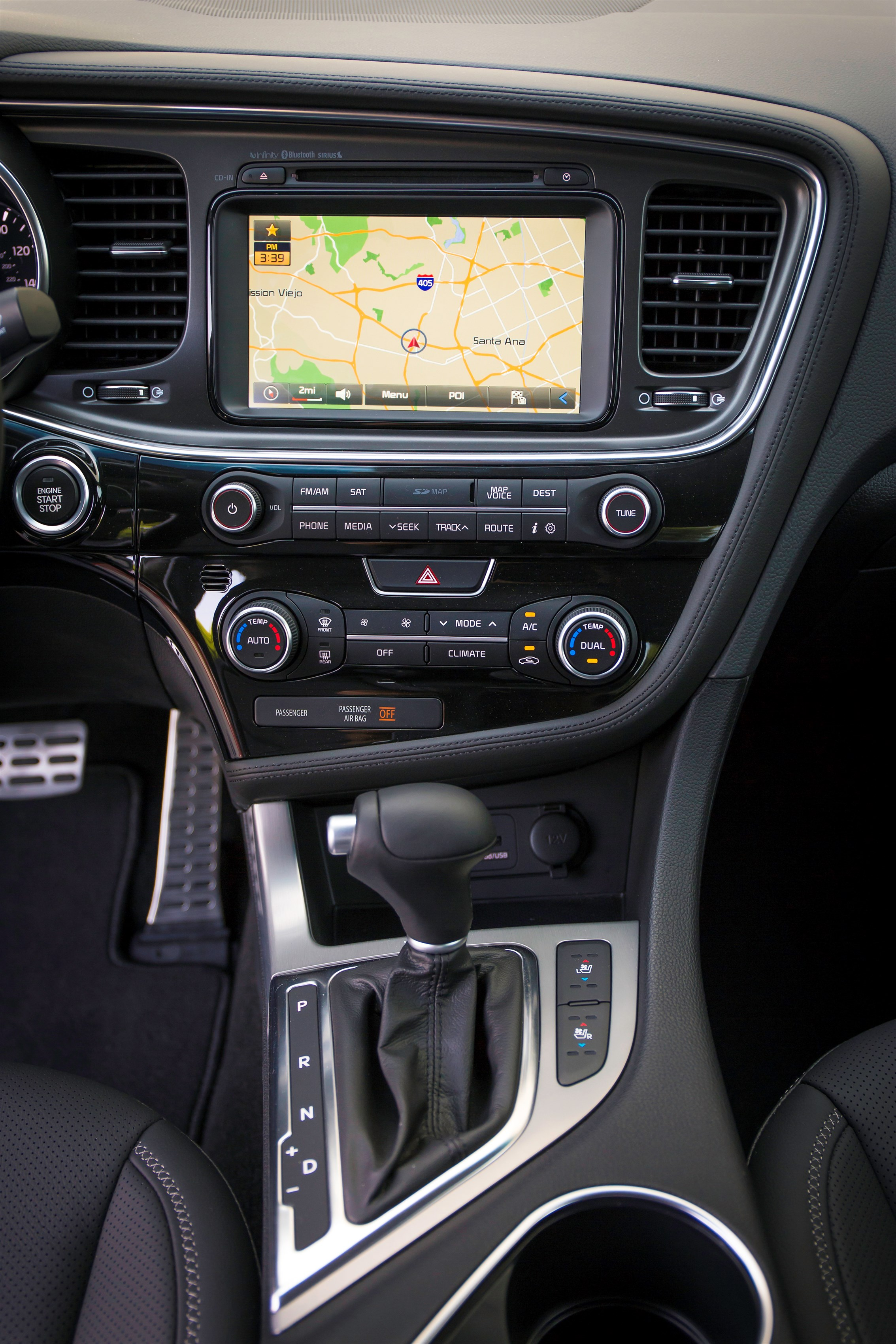 Buying Used 2011-15 Kia Optima