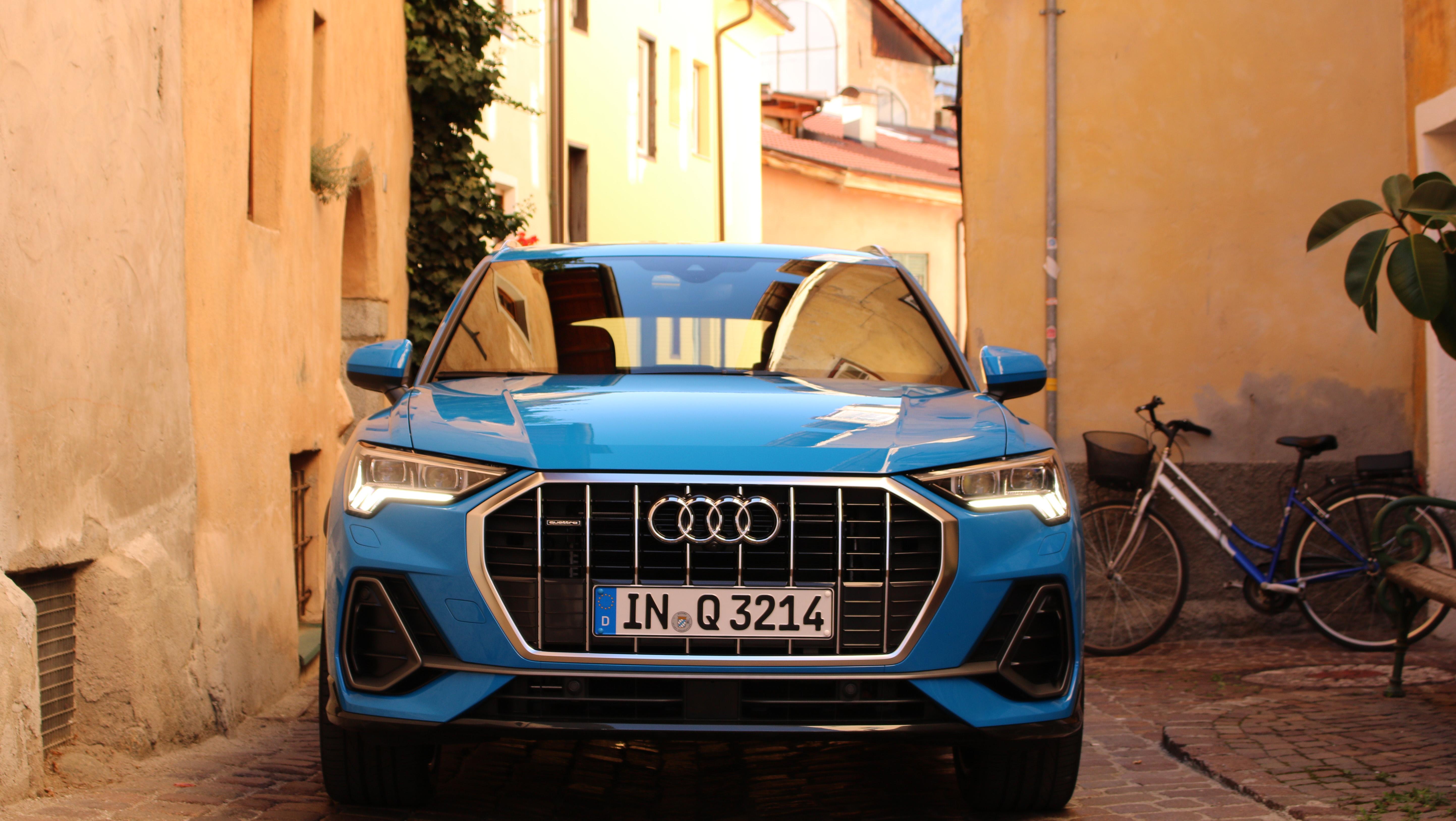 Audi Q3 S Line 2019 Bianca Audi Cars Review Release Raiacarscom