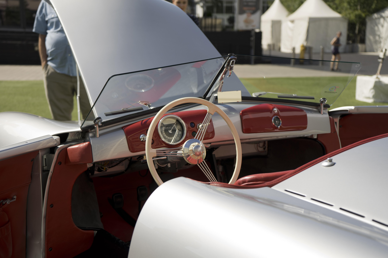 1948 Porsche 356 no.1