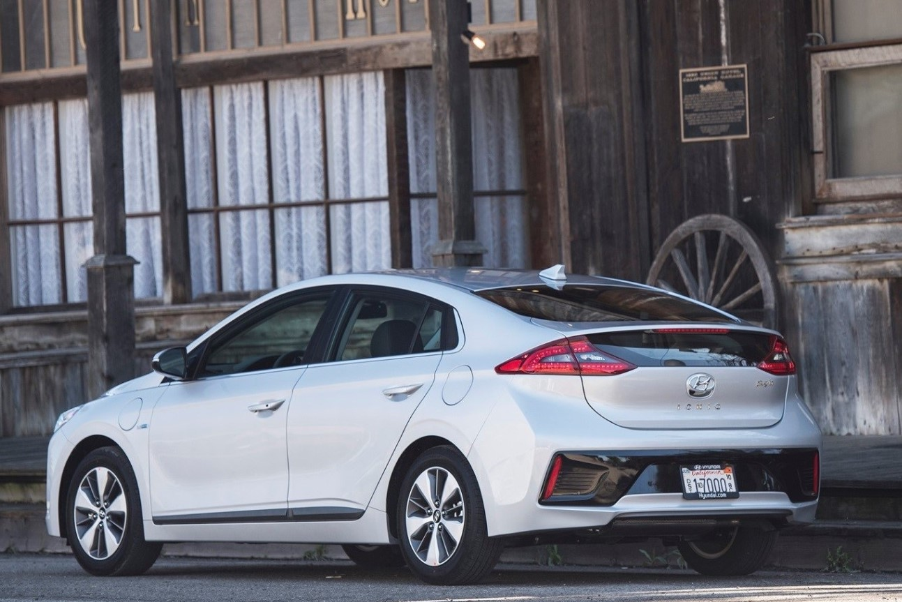 Hybrid Vehicles that Work for the Entire Family