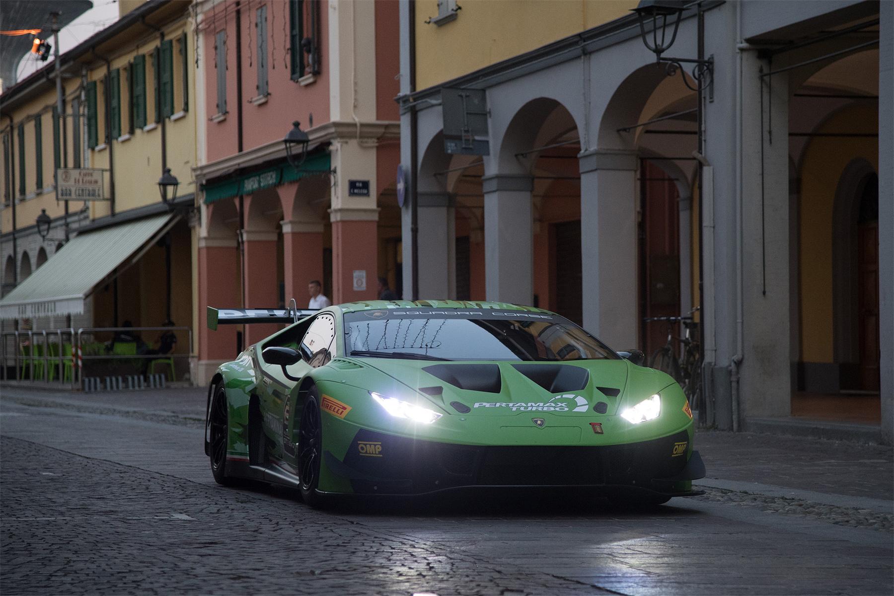 TrackWorthy - Lamborghini Huracan GT3 EVO (2)