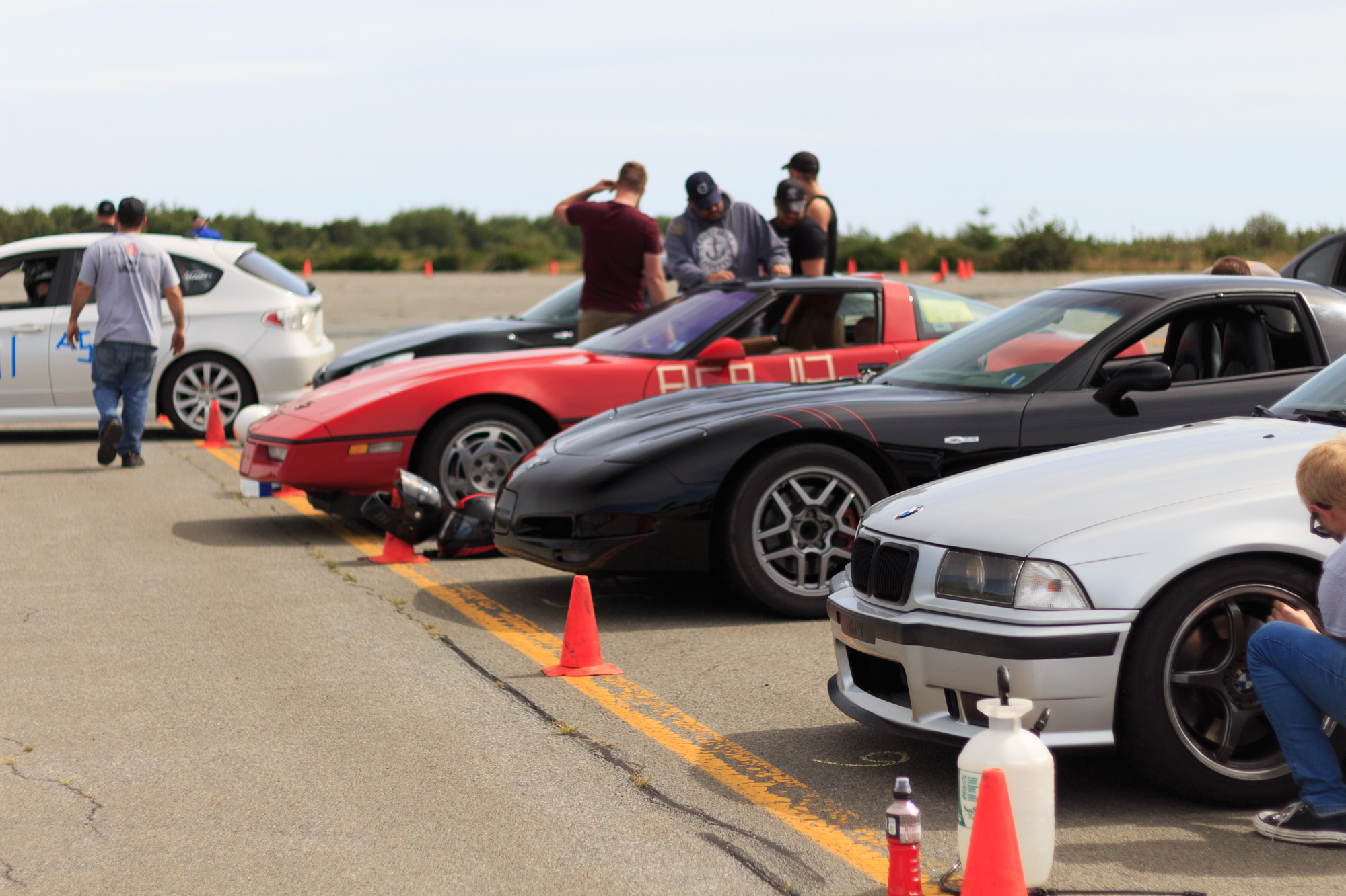 What's Autocross