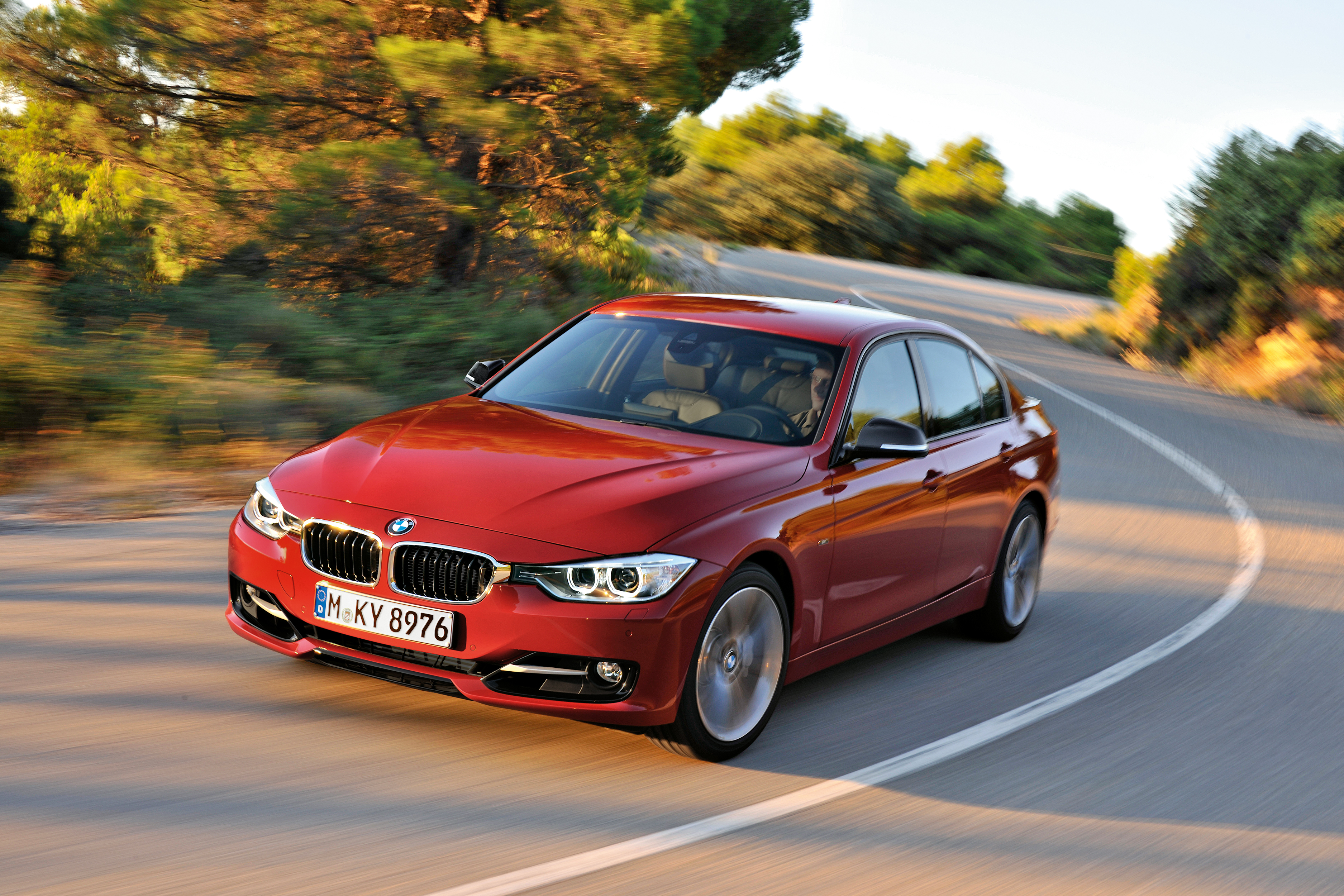 Buying Used: 2012-18 BMW 3 Series