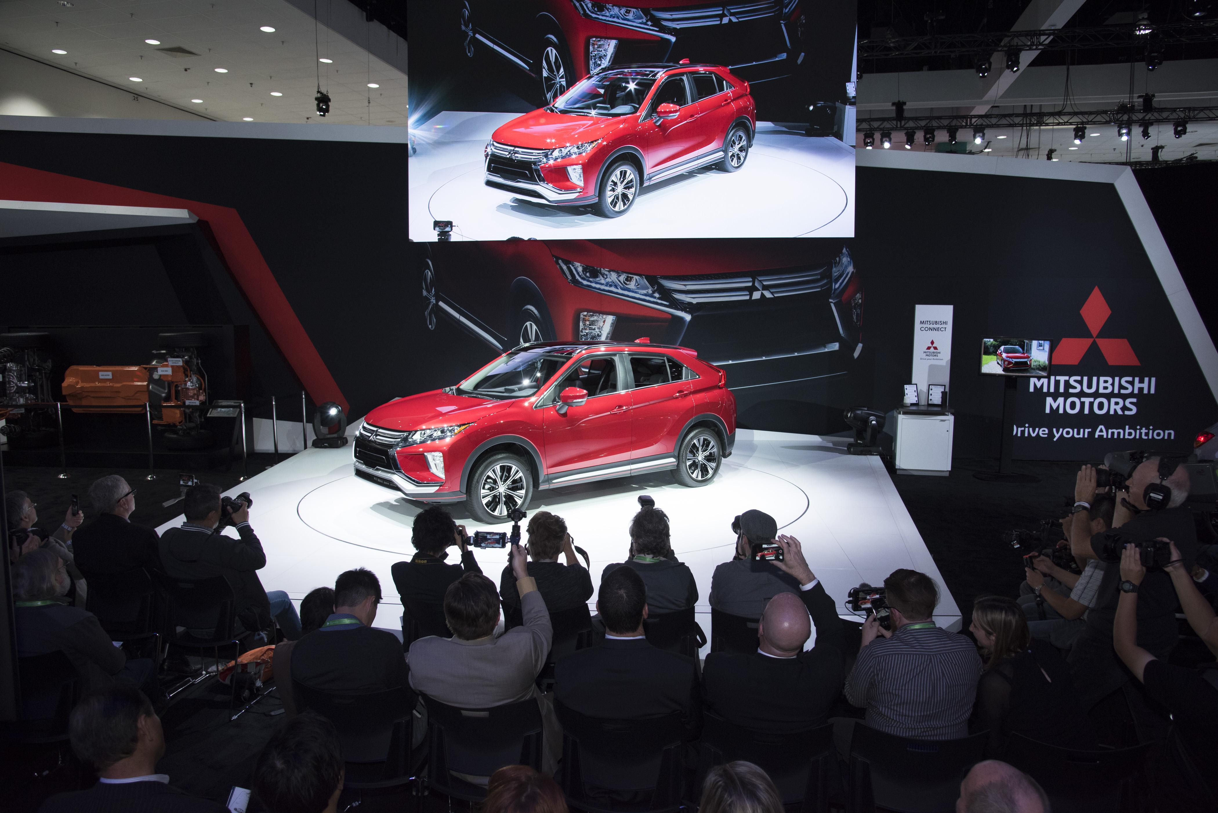 Mitsubishi earns Good Design Award – WHEELS ca