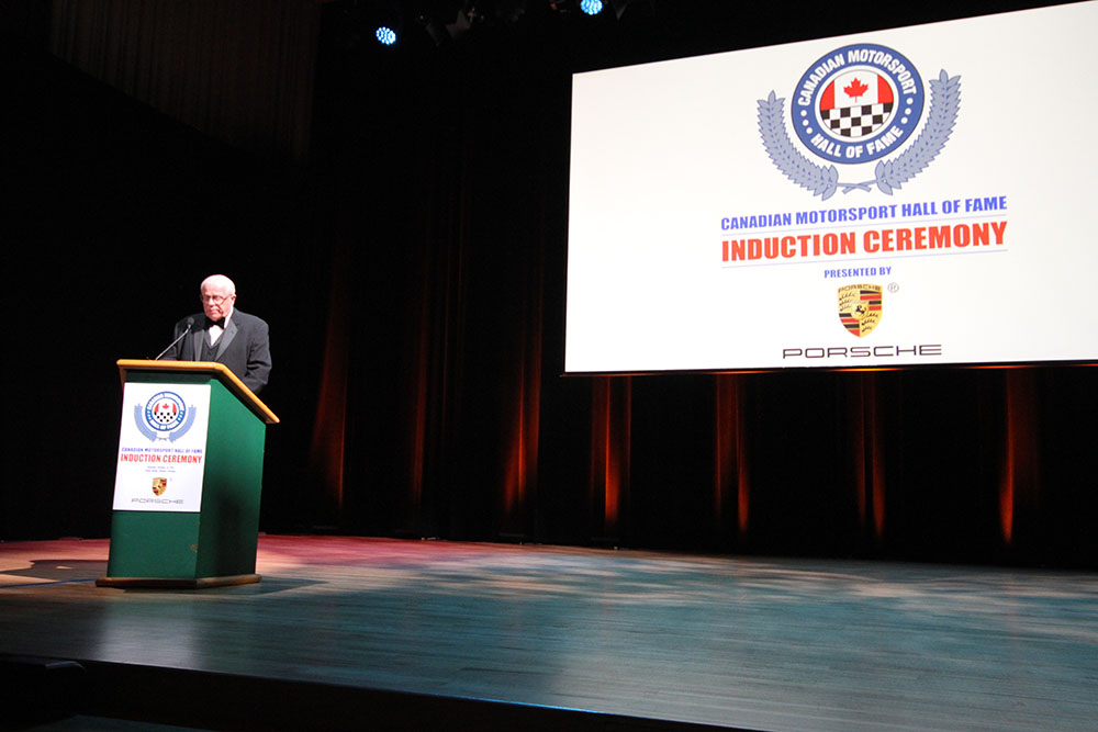 Canadian Motorsport Hall of Fame