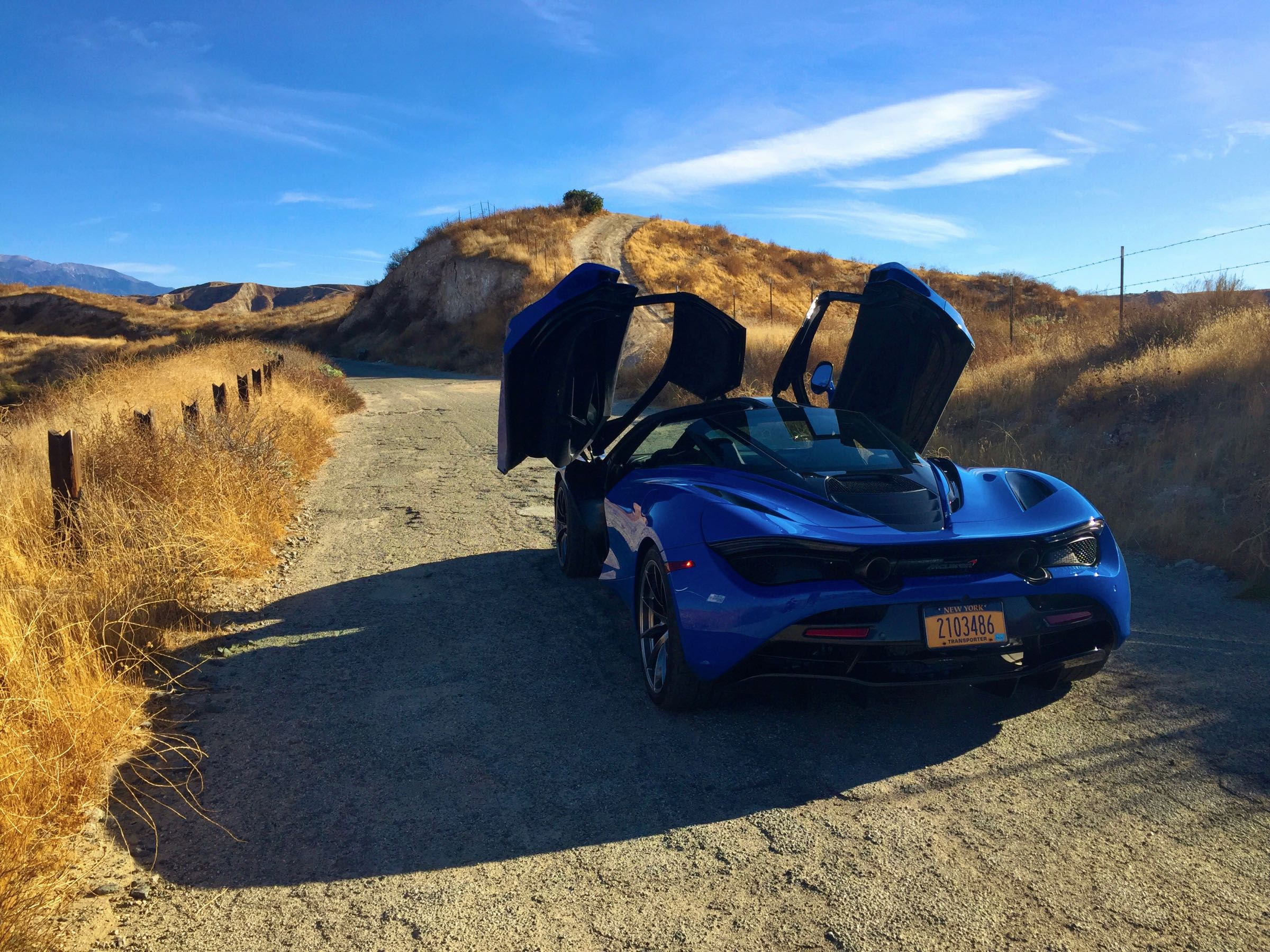 Review 2018 McLaren 720S Coupé