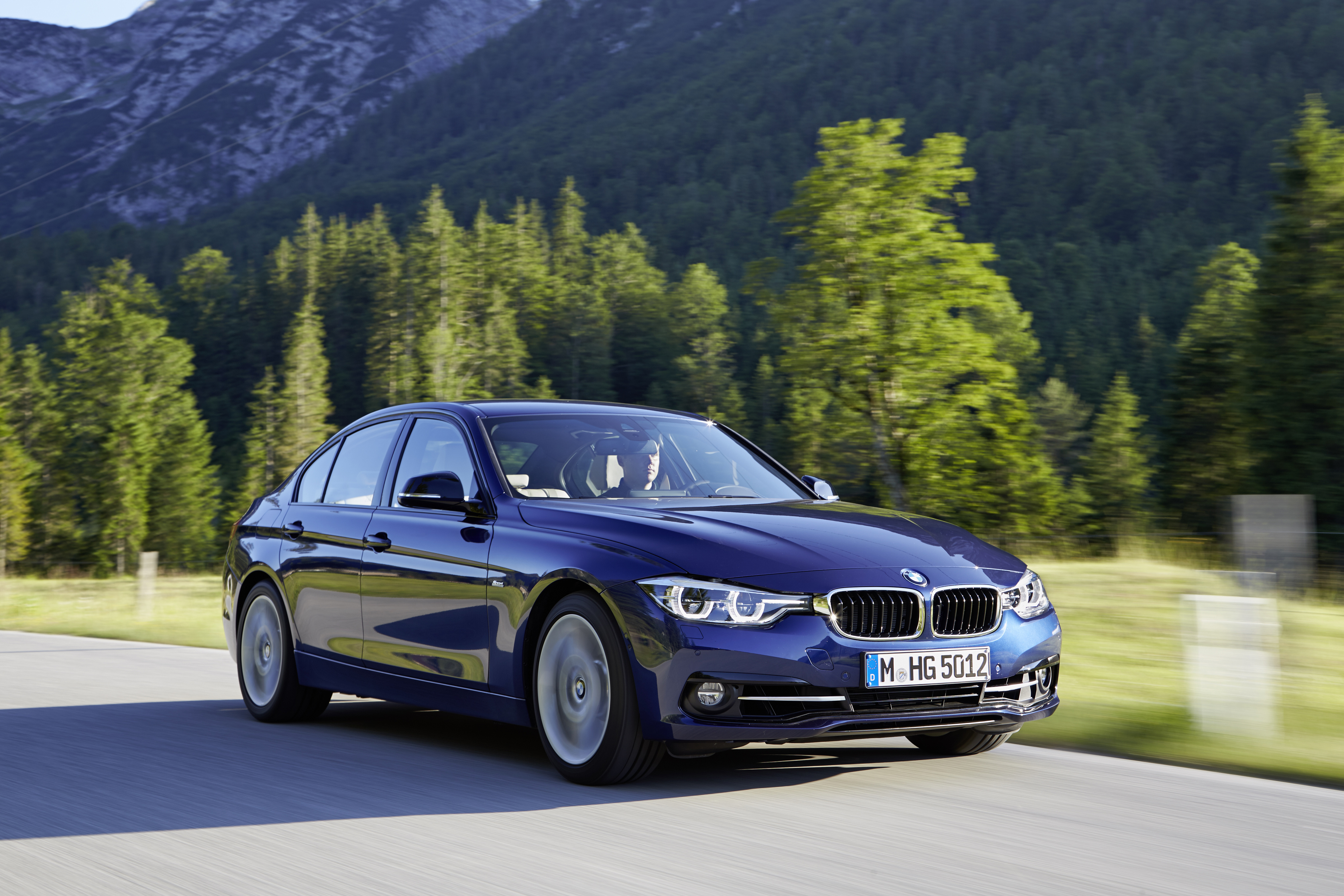 Buying Used 2012-18 BMW 3 Series