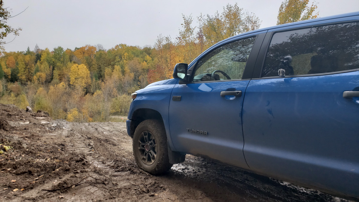 First Drive: 2019 Toyota TRD Pro Trucks – WHEELS ca