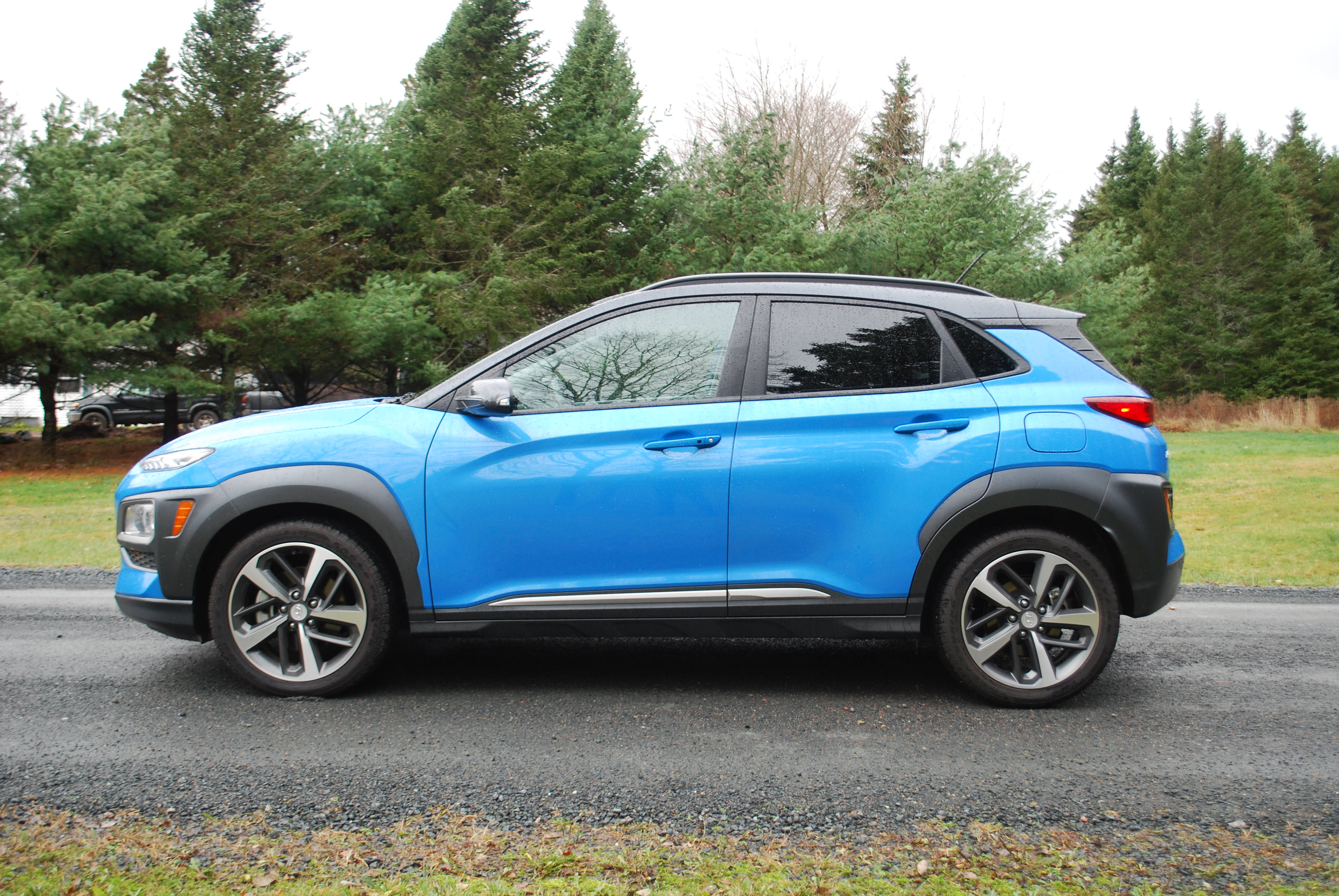 Review: 2018 Hyundai Kona