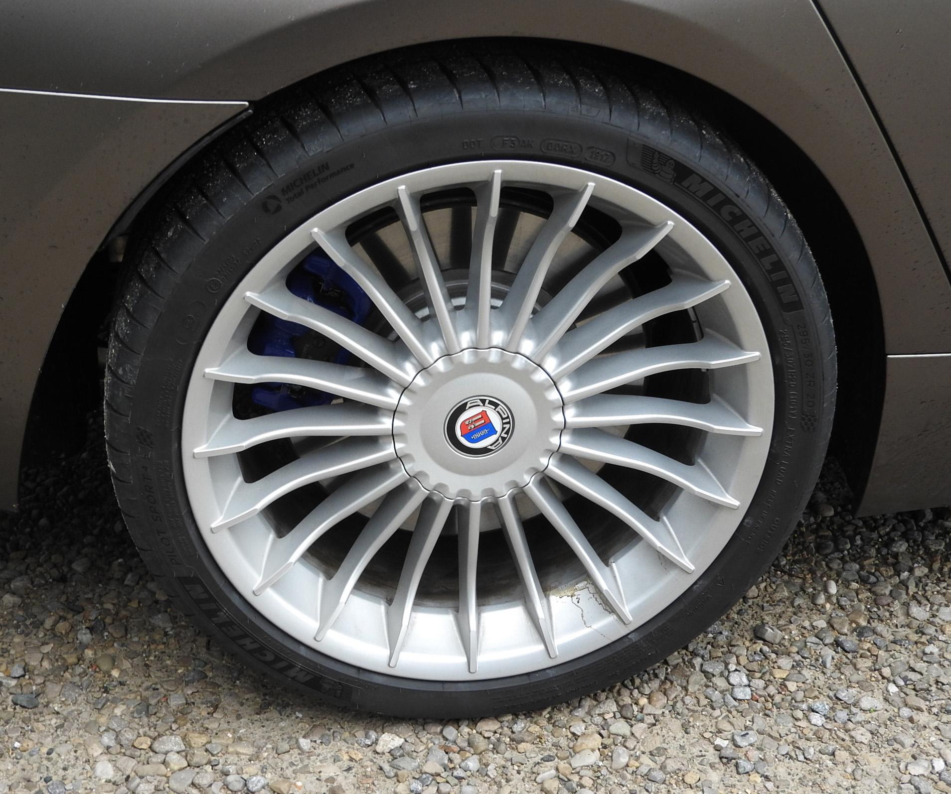 Review 2019 BMW Alpina B6 Gran Coupe